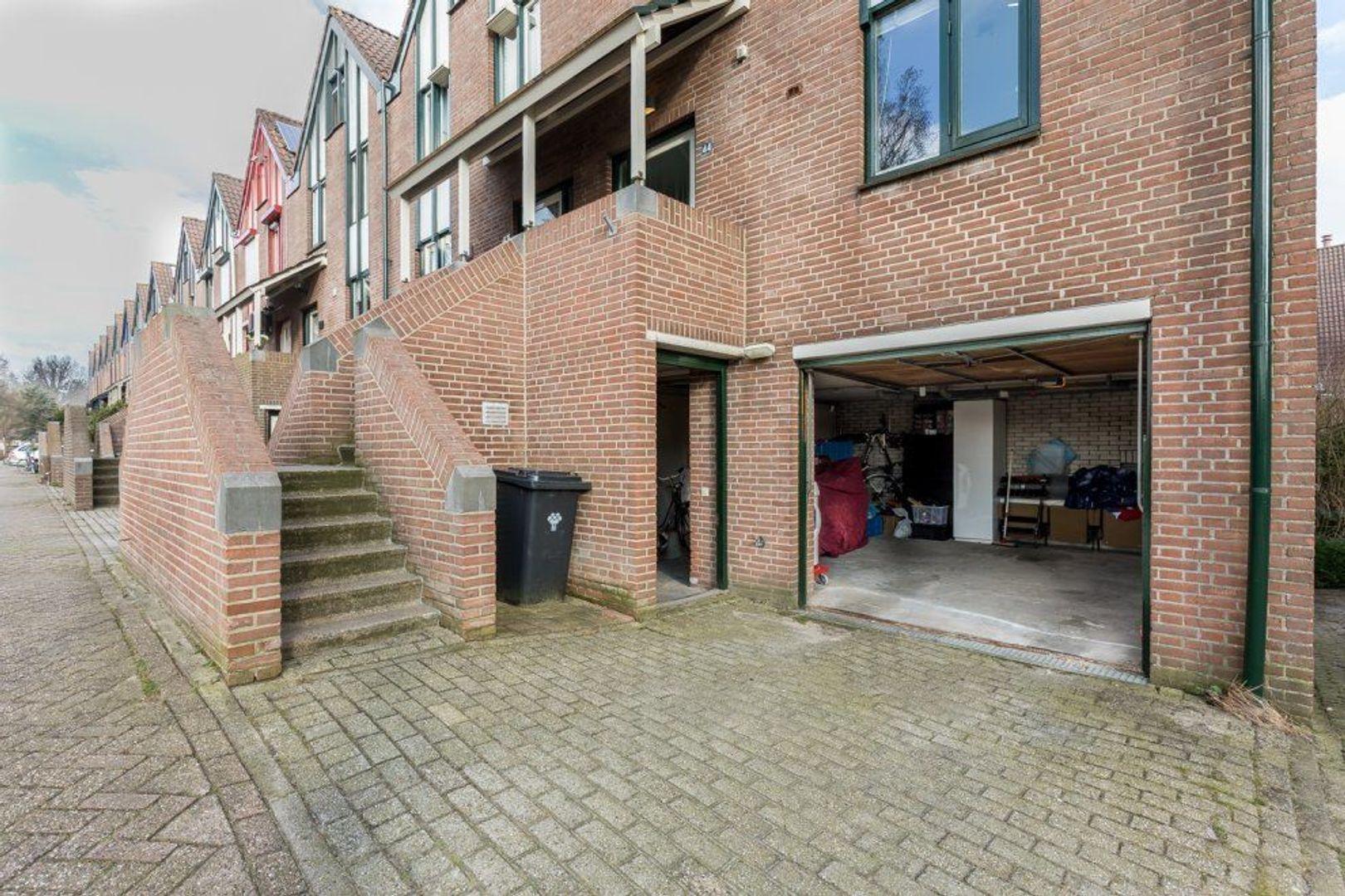 Lissenvaart 44, Zoetermeer foto-1