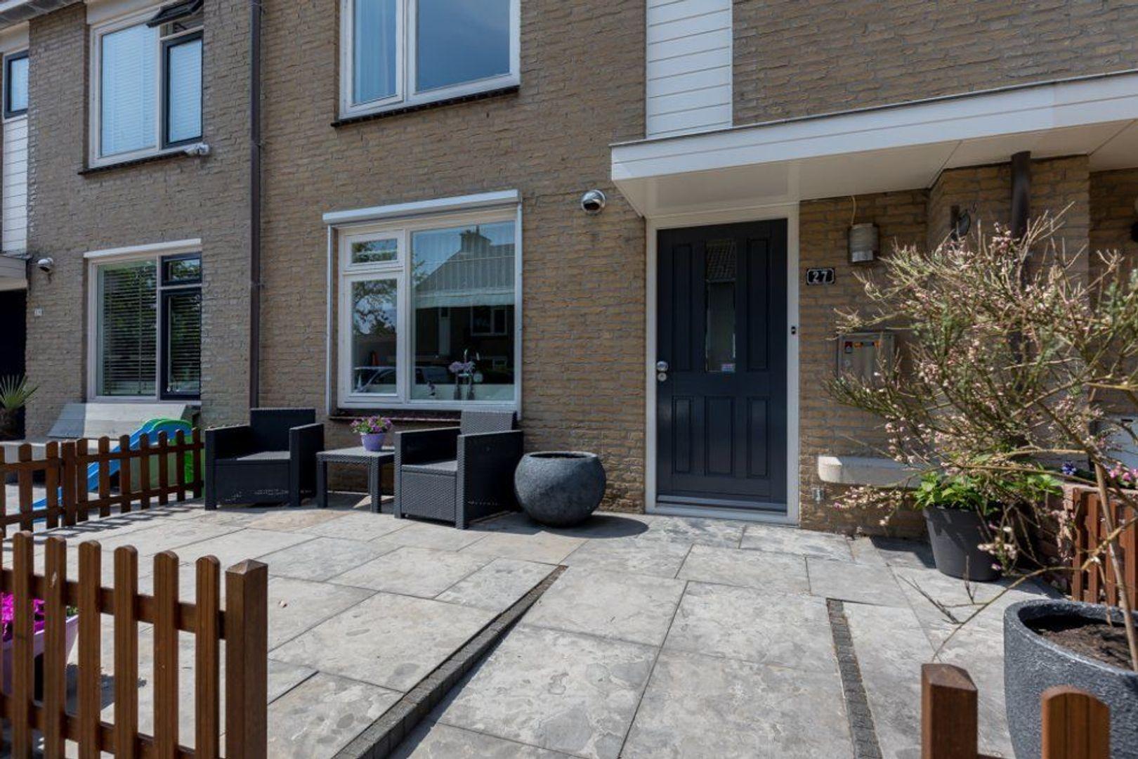 Runderweide 27, Zoetermeer foto-5