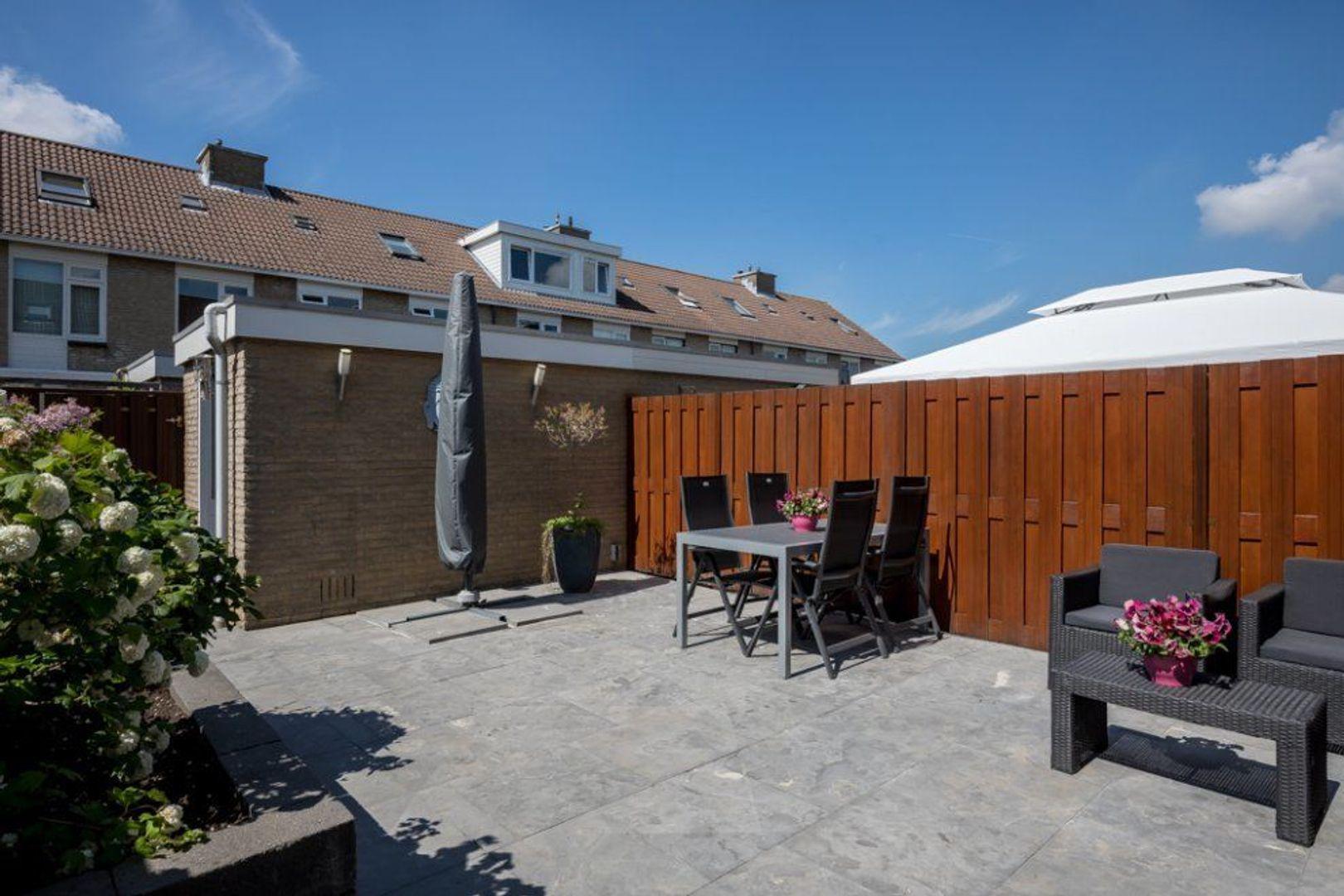 Runderweide 27, Zoetermeer foto-18