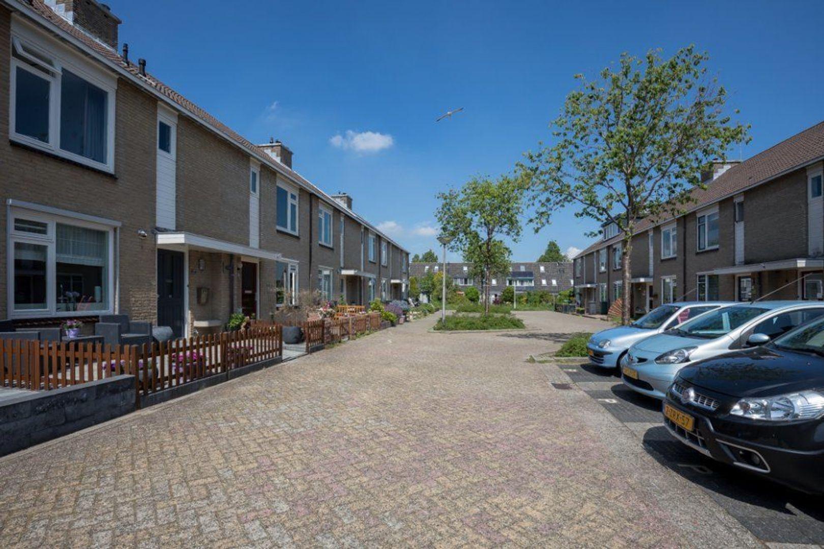 Runderweide 27, Zoetermeer foto-2