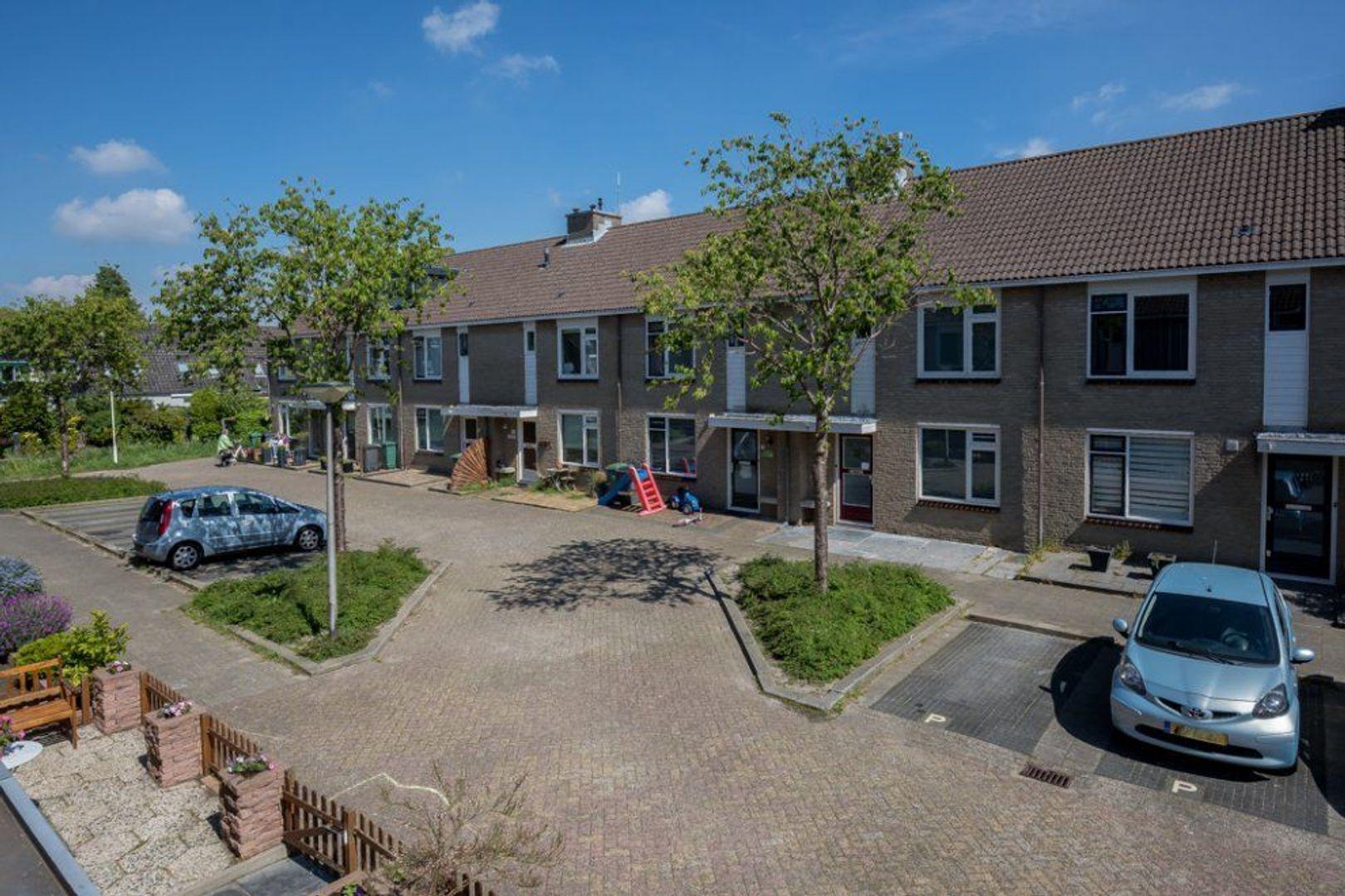 Runderweide 27, Zoetermeer foto-32
