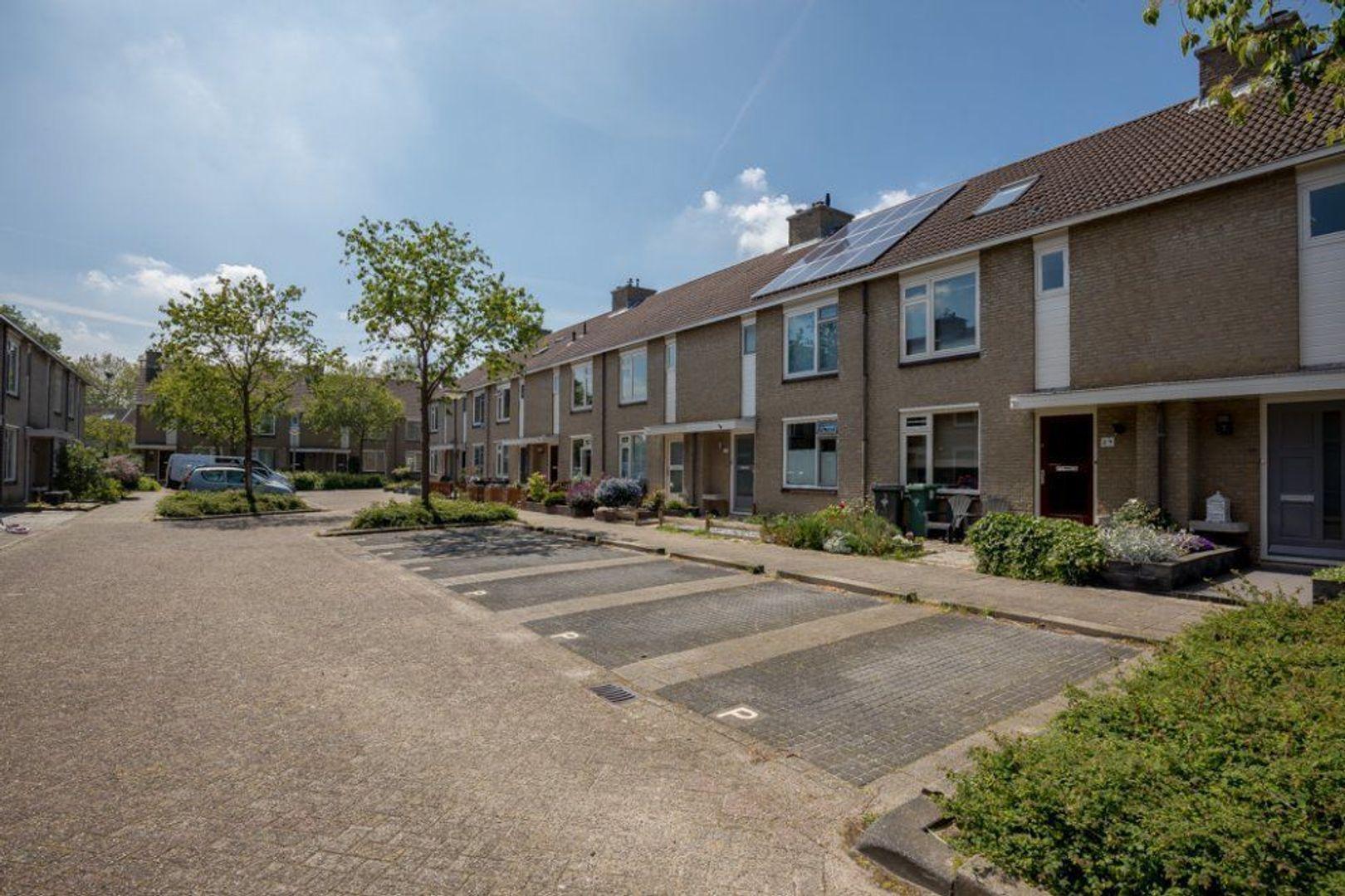 Runderweide 27, Zoetermeer foto-3