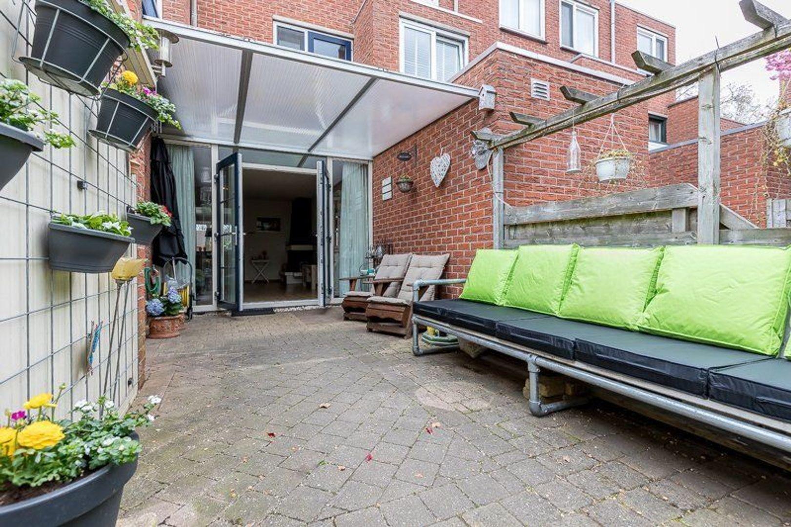Slootdreef 225, Zoetermeer foto-16