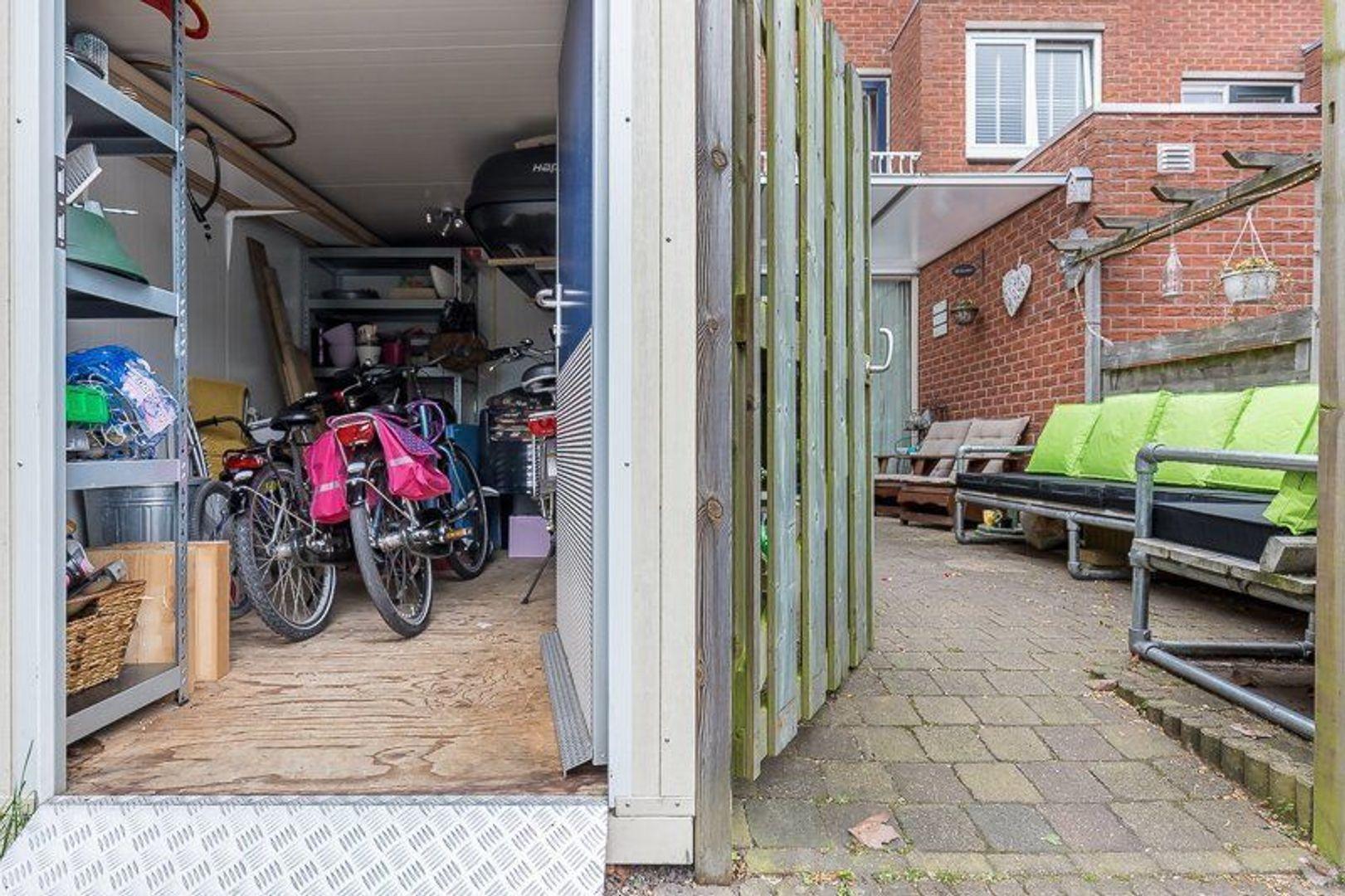 Slootdreef 225, Zoetermeer foto-15