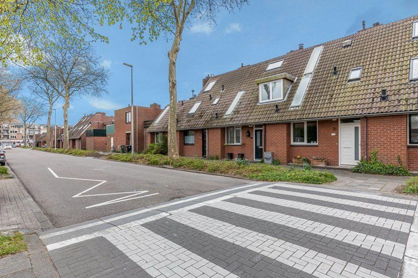 Slootdreef 225, Zoetermeer foto-1