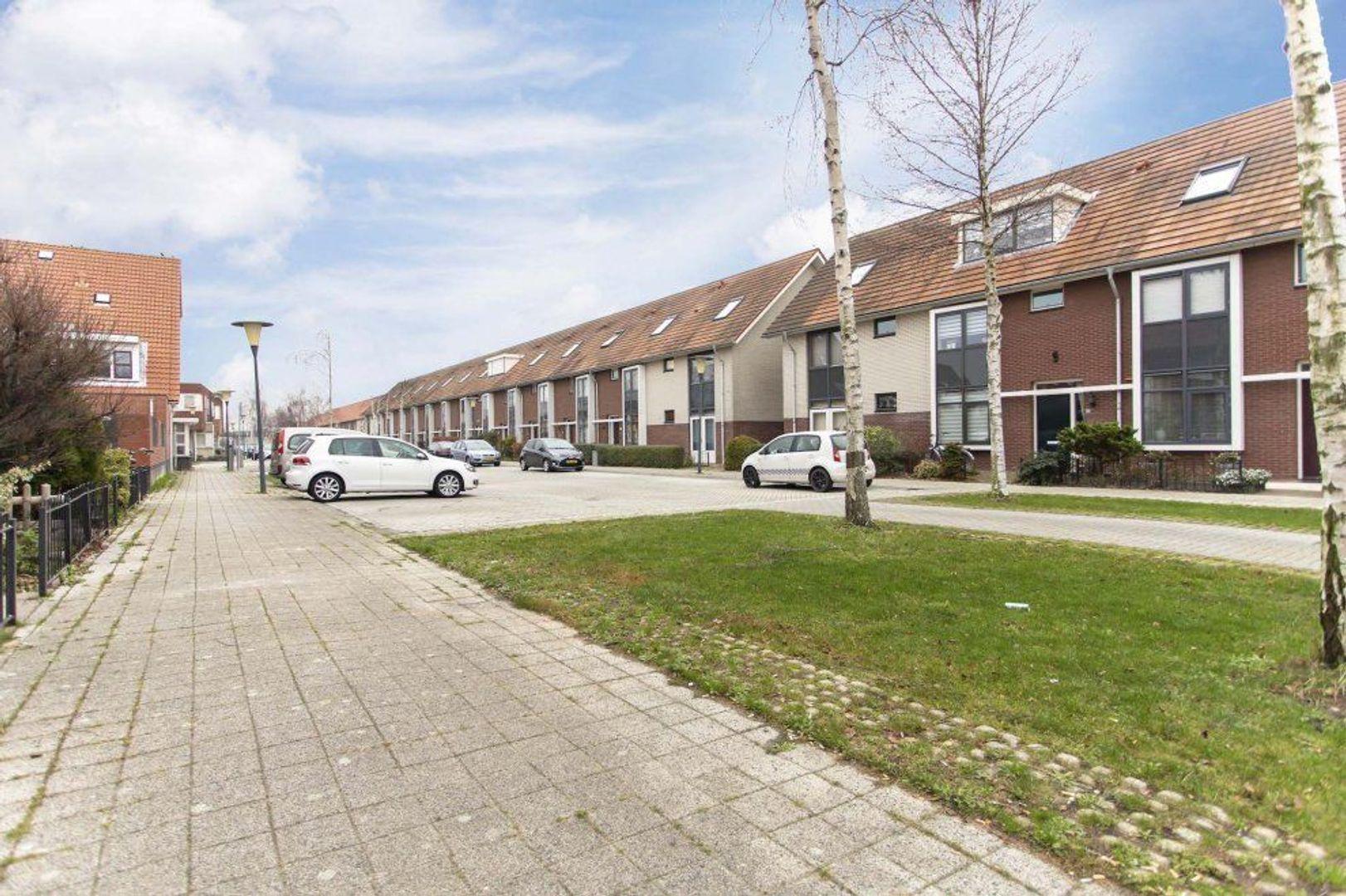 Ameidestraat 64, Zoetermeer foto-3