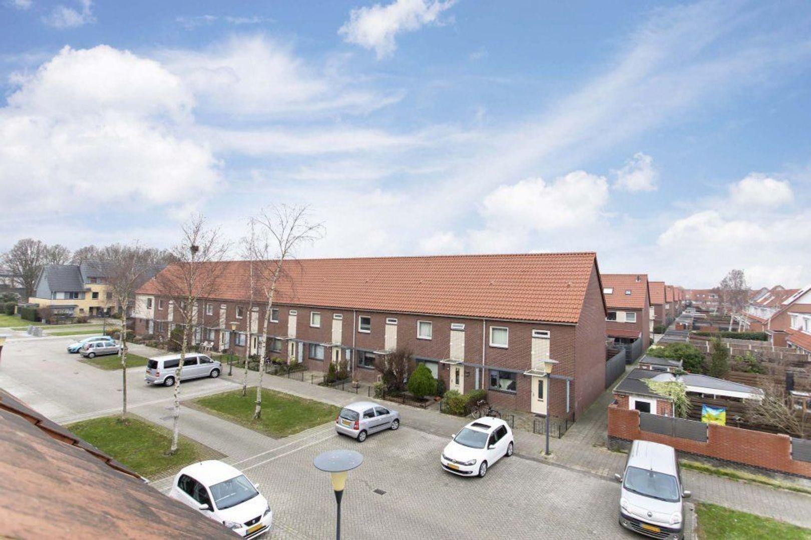Ameidestraat 64, Zoetermeer foto-37