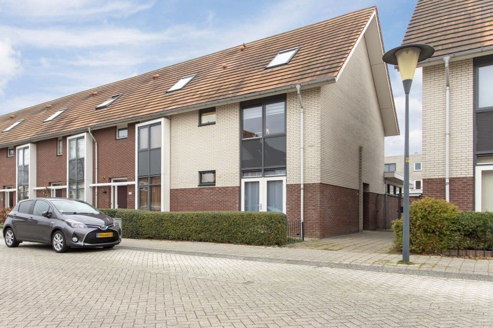 Ameidestraat 64, Zoetermeer foto-0