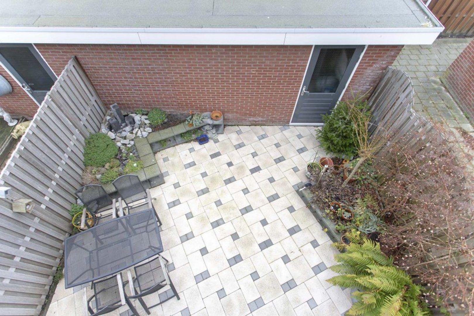 Ameidestraat 64, Zoetermeer foto-14