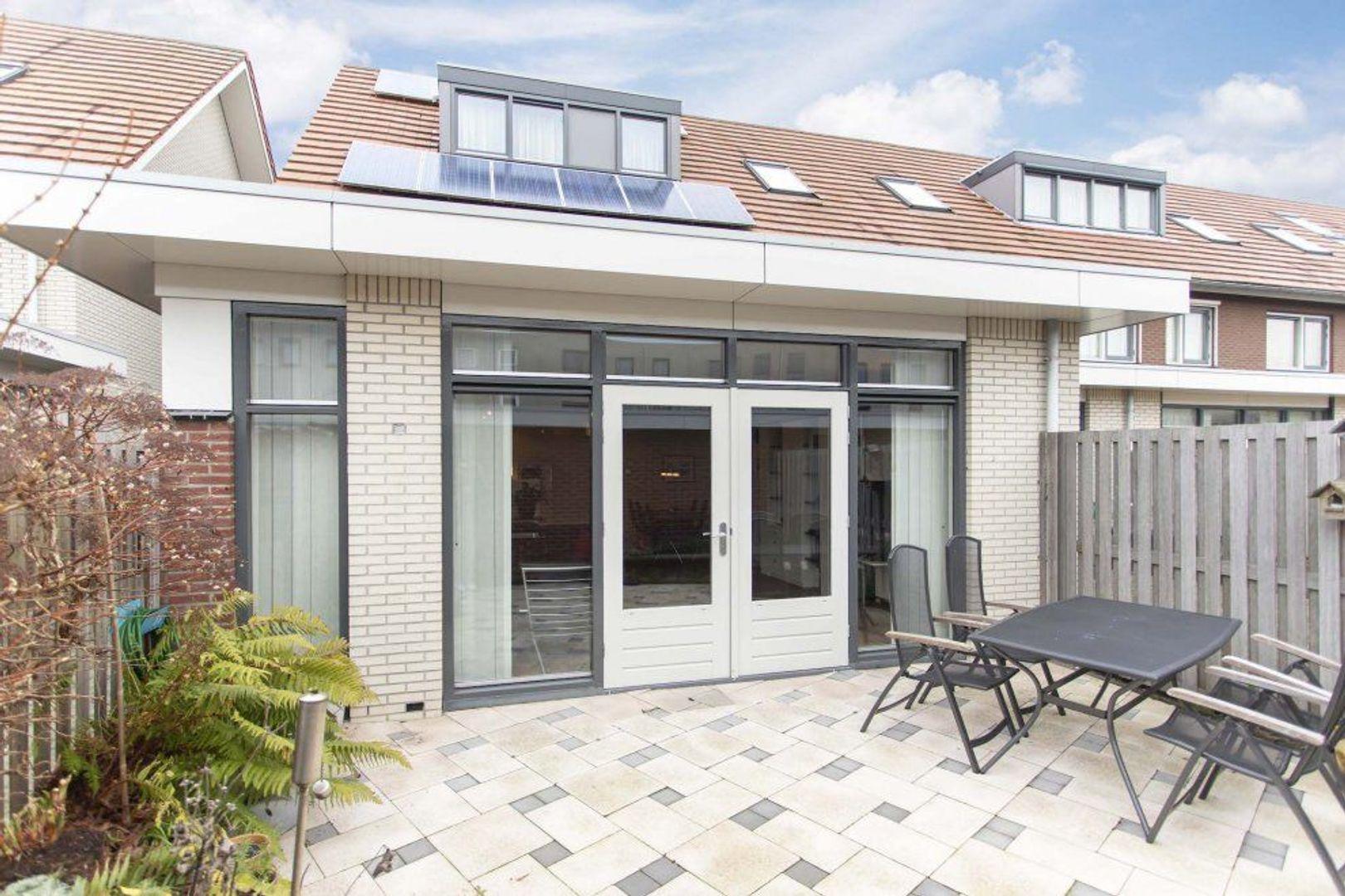 Ameidestraat 64, Zoetermeer foto-13