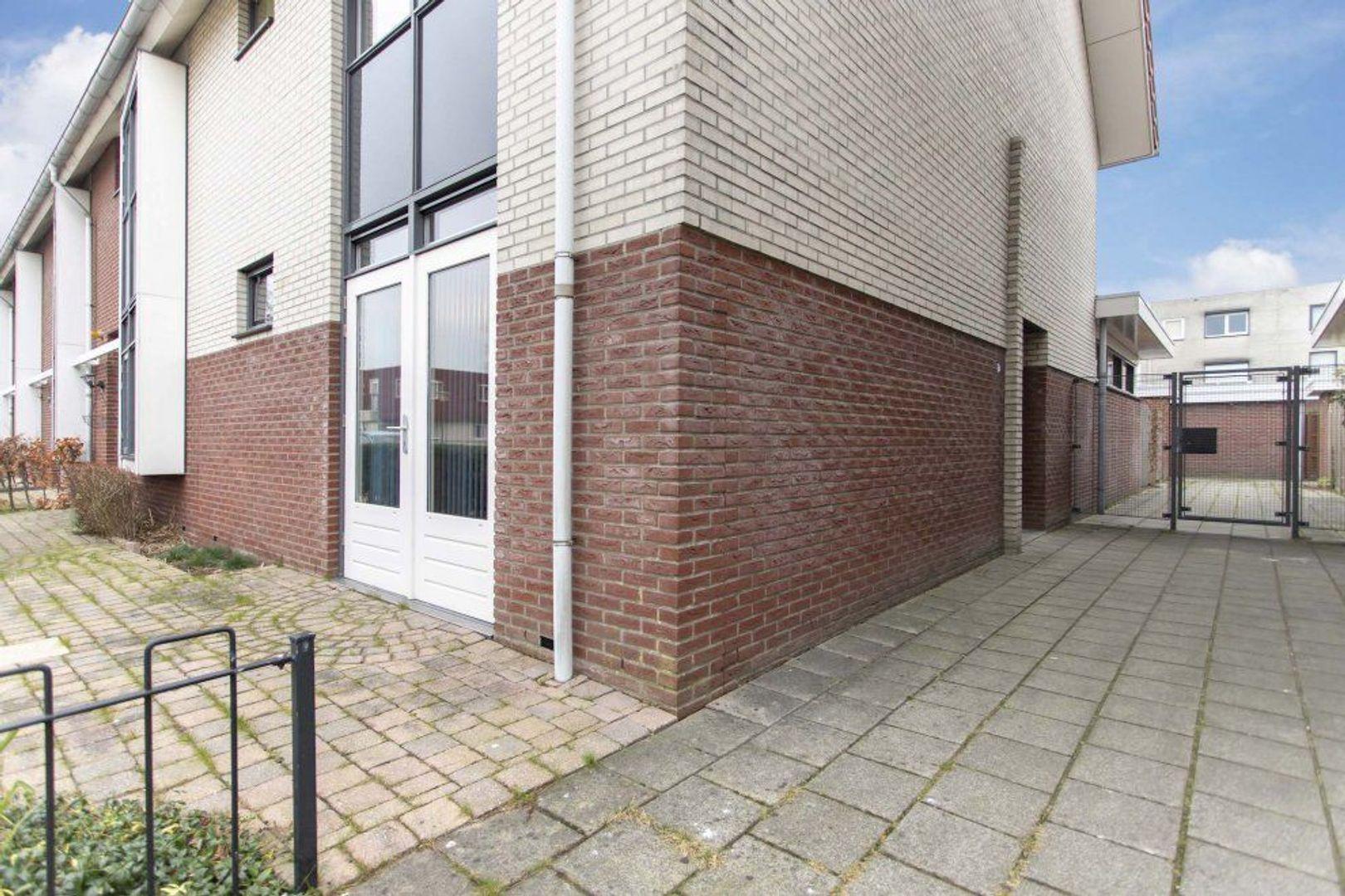 Ameidestraat 64, Zoetermeer foto-2