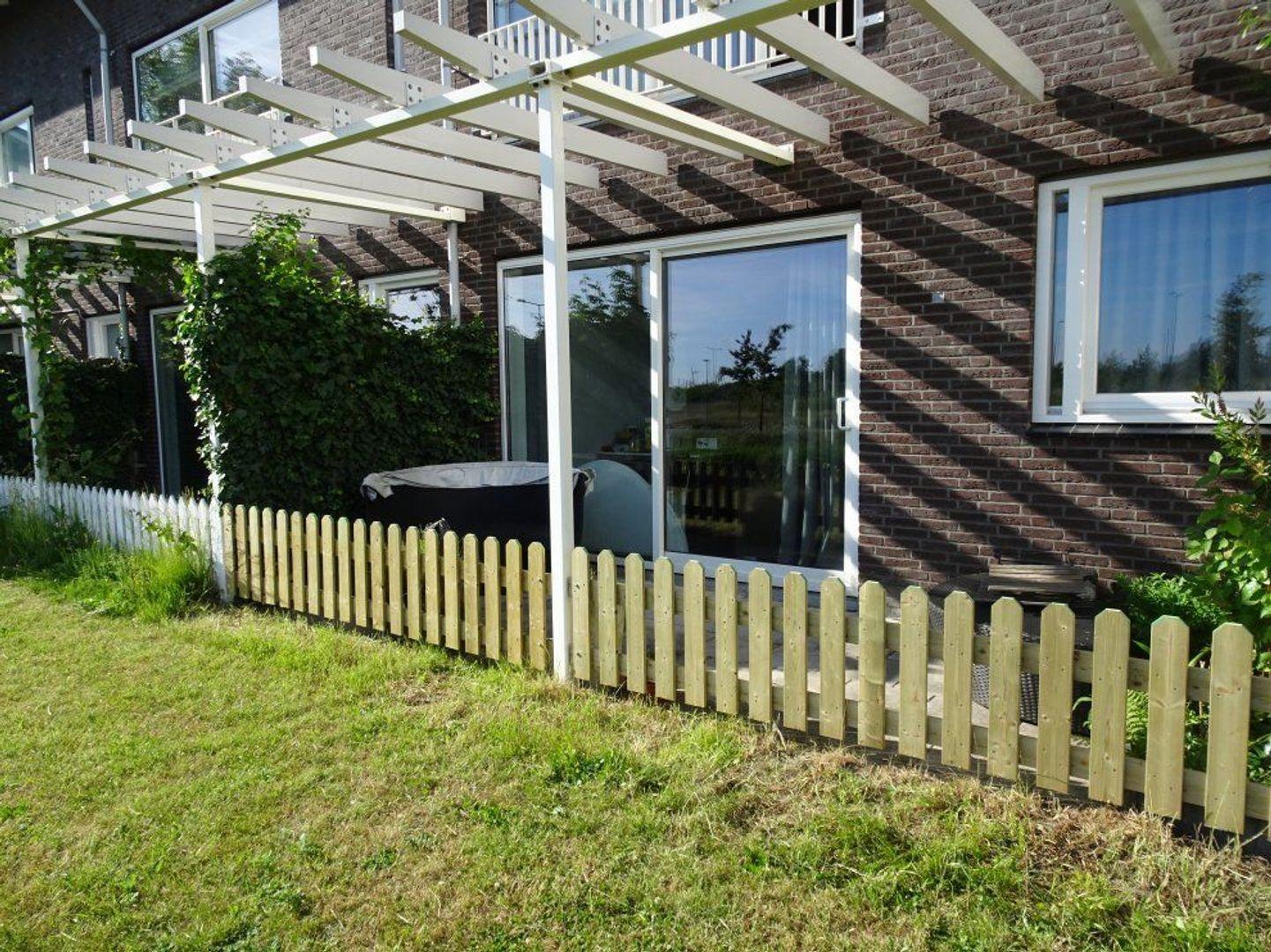 Hebriden 33, Zoetermeer foto-15