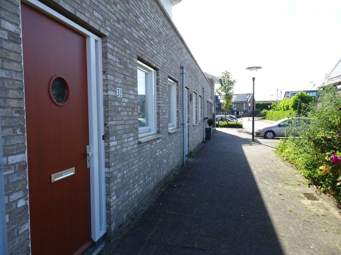 Hebriden 33, Zoetermeer foto-1
