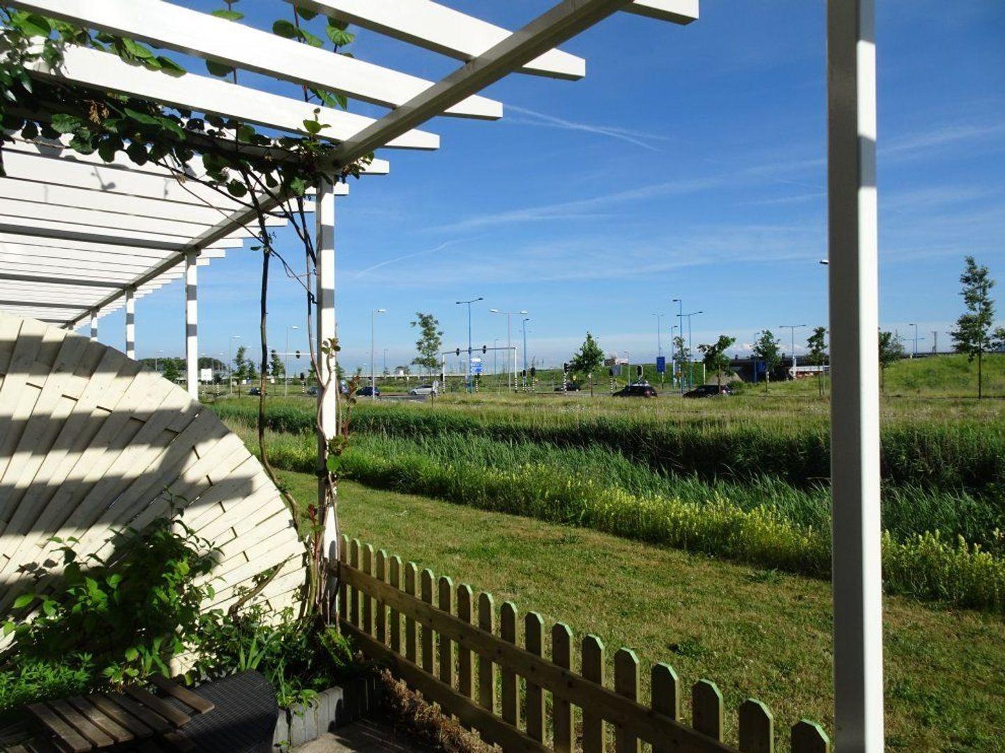 Hebriden 33, Zoetermeer foto-17
