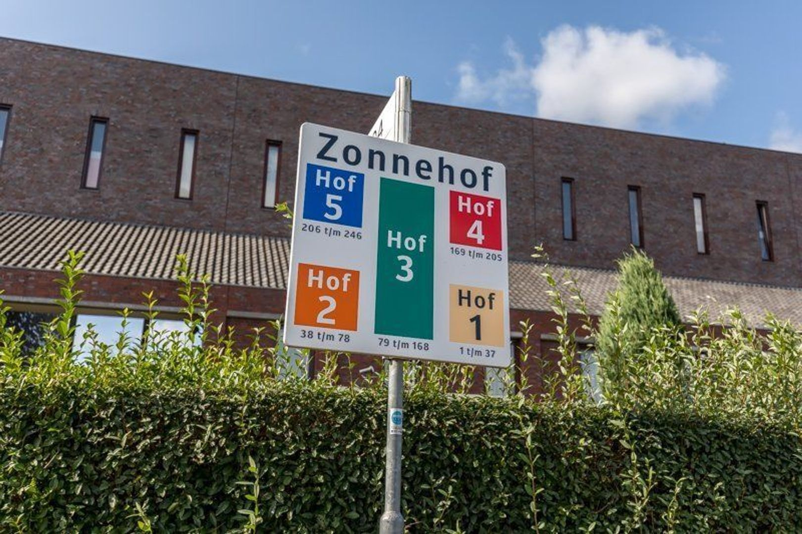 Zonnehof 84, Nootdorp foto-2