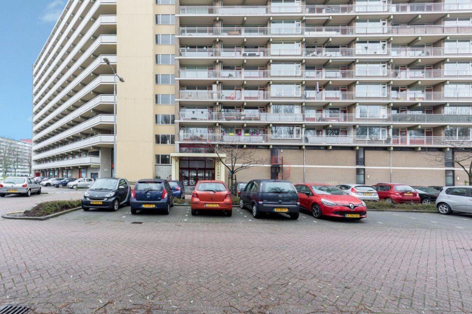 Dunantstraat 807, Zoetermeer foto-1