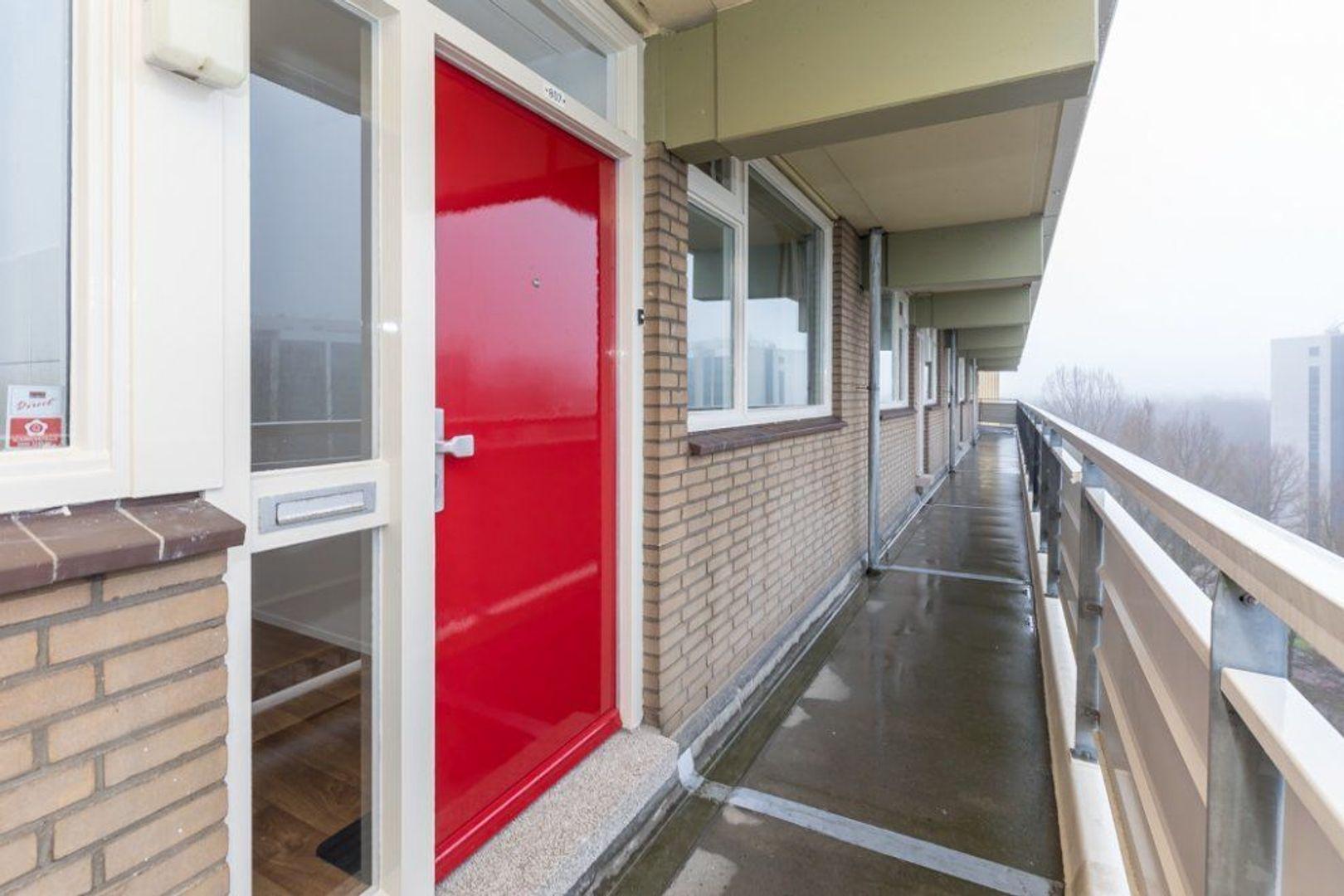 Dunantstraat 807, Zoetermeer foto-8