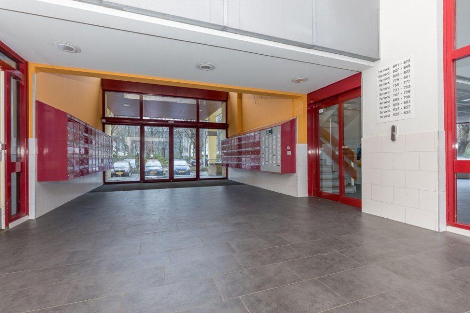 Dunantstraat 807, Zoetermeer foto-4