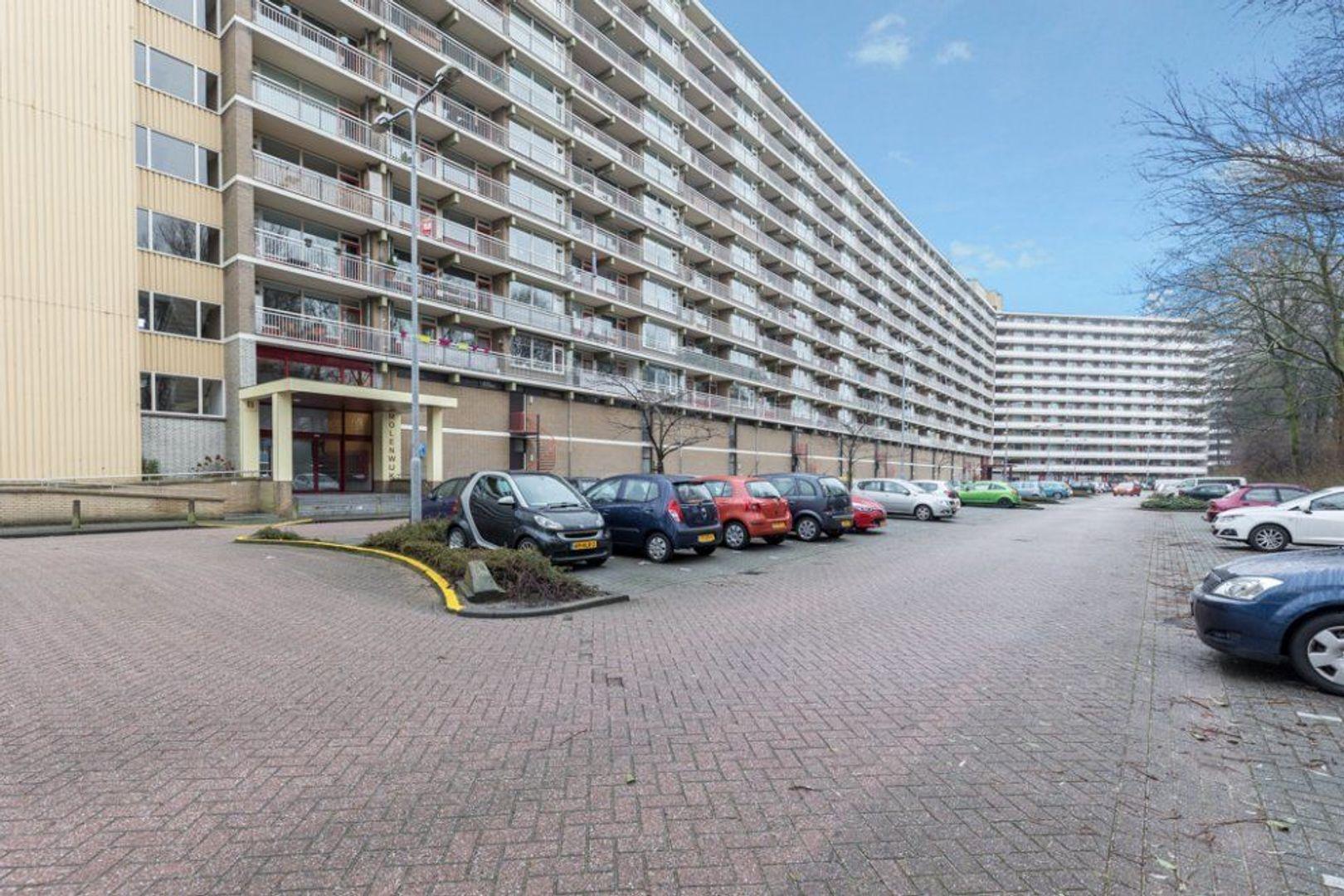 Dunantstraat 807, Zoetermeer foto-2