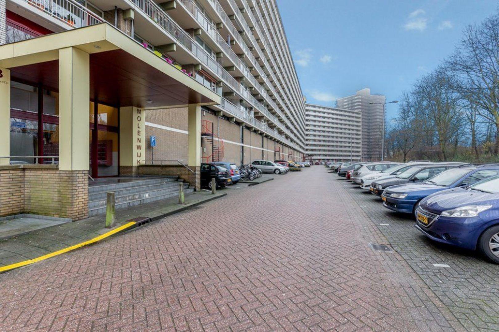 Dunantstraat 807, Zoetermeer foto-0