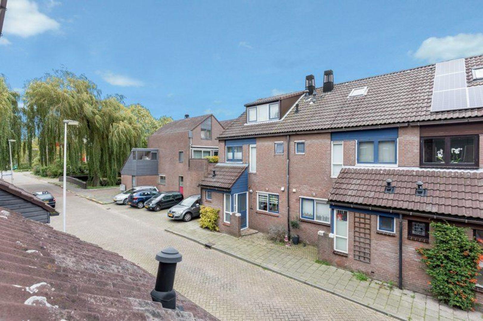 Veenwortelvaart 73, Zoetermeer foto-53