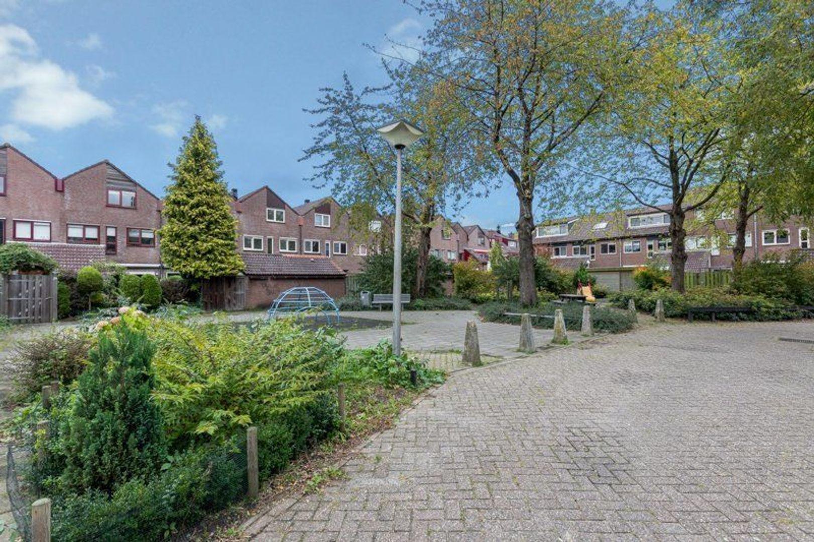 Veenwortelvaart 73, Zoetermeer foto-50