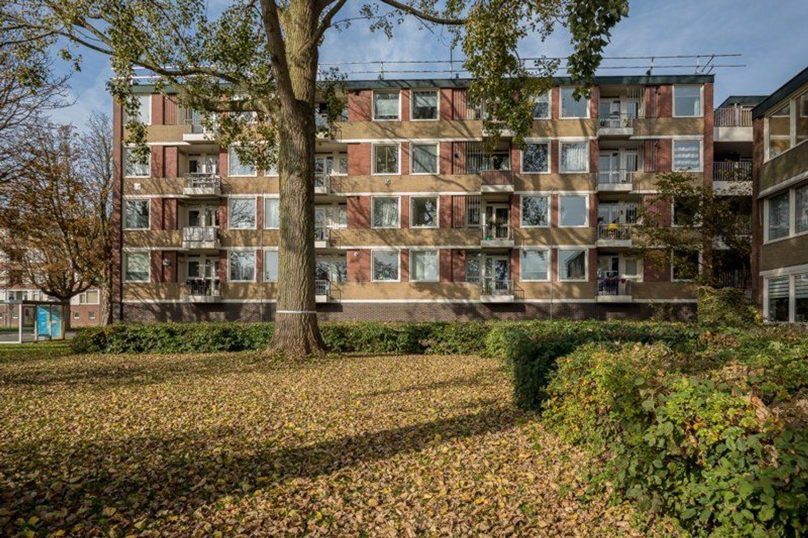 Van Brakelstraat 72, Zoetermeer foto-1