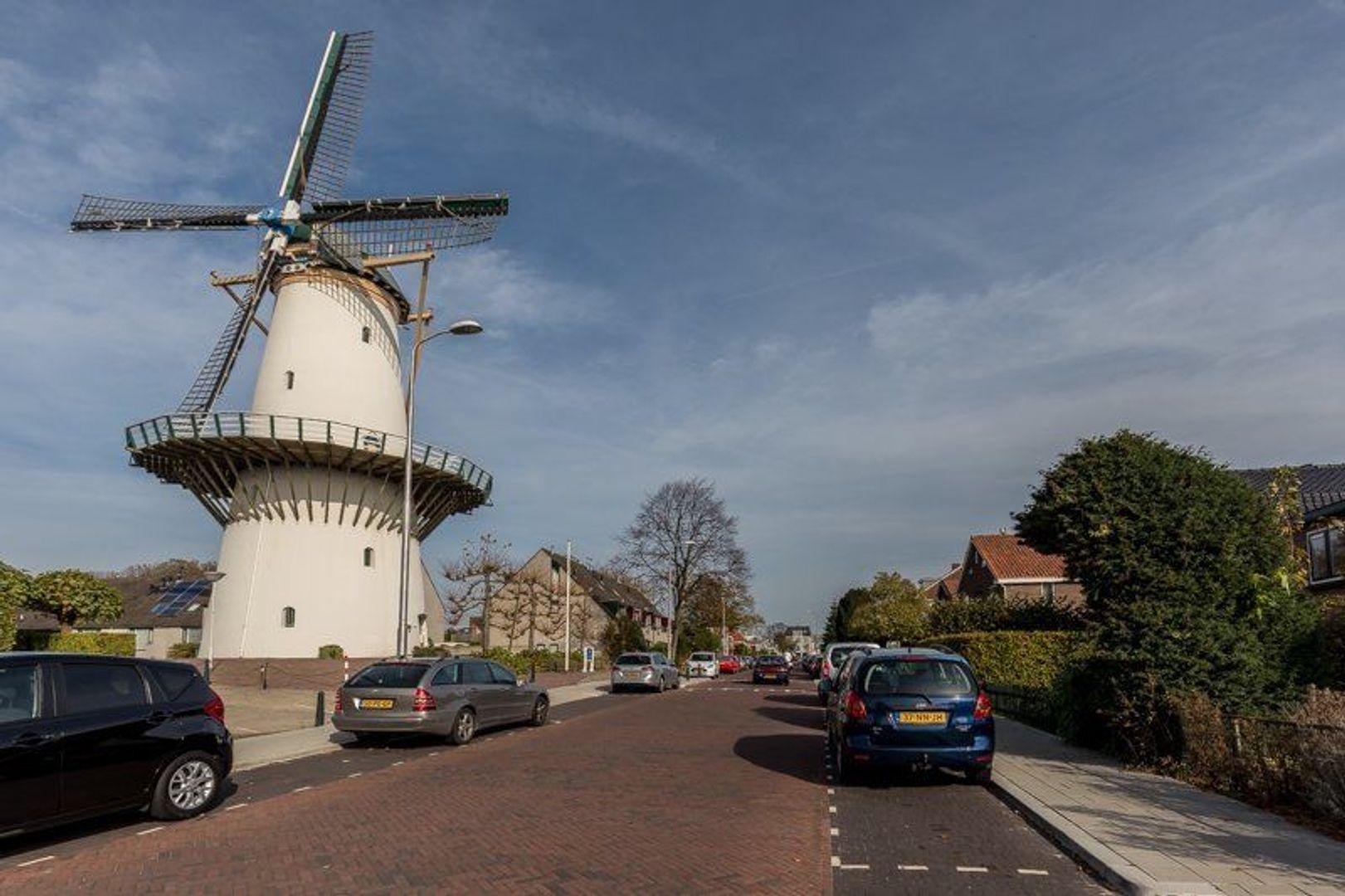 Van Brakelstraat 72, Zoetermeer foto-53