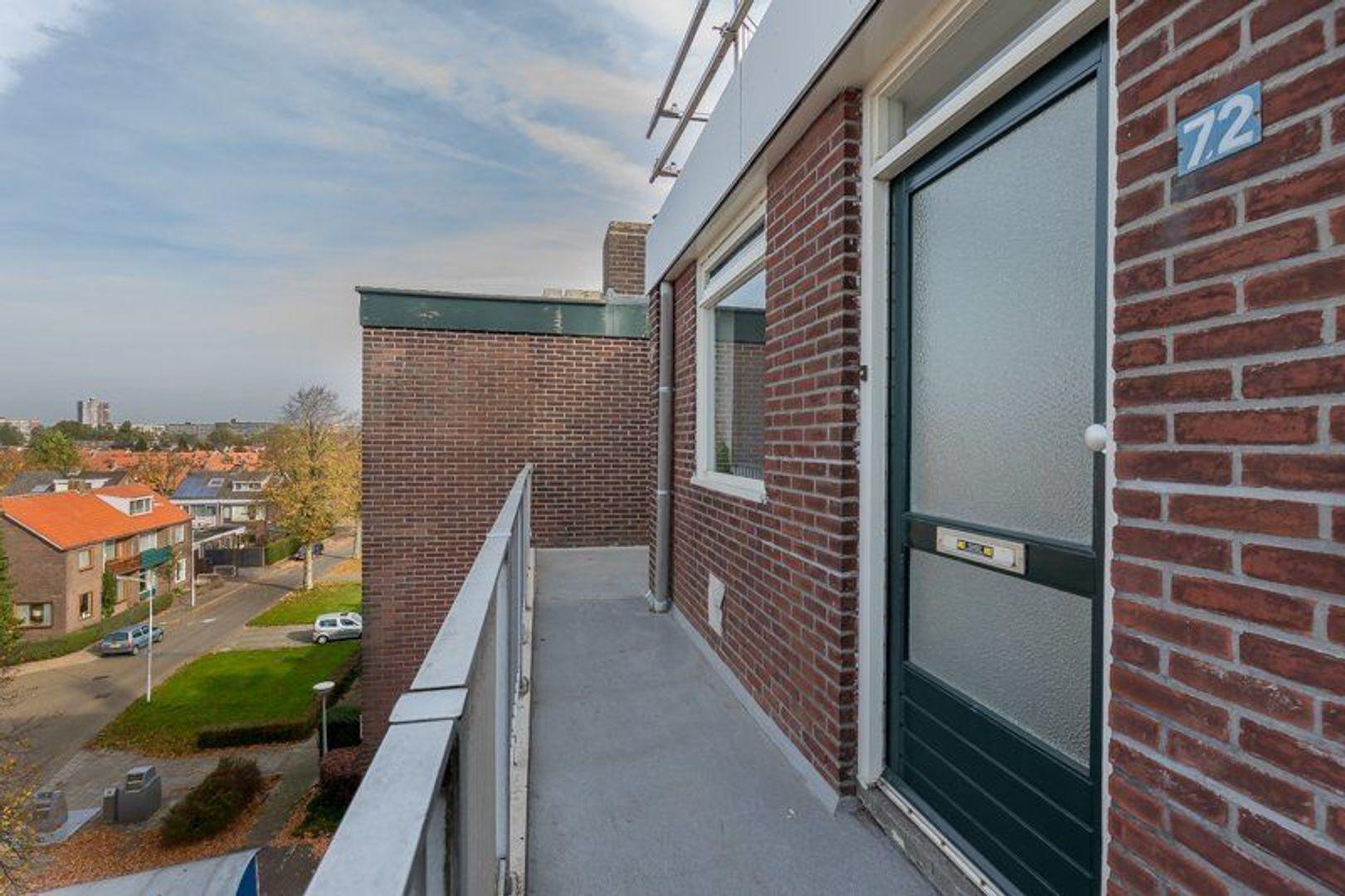 Van Brakelstraat 72, Zoetermeer foto-5