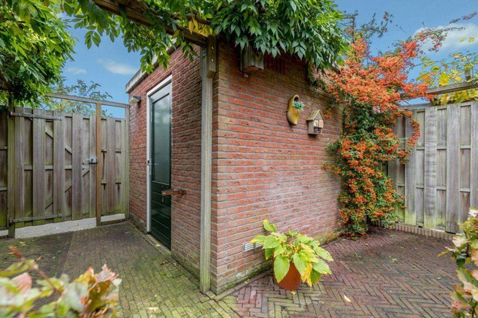 Noordeloosstraat 17, Zoetermeer foto-22