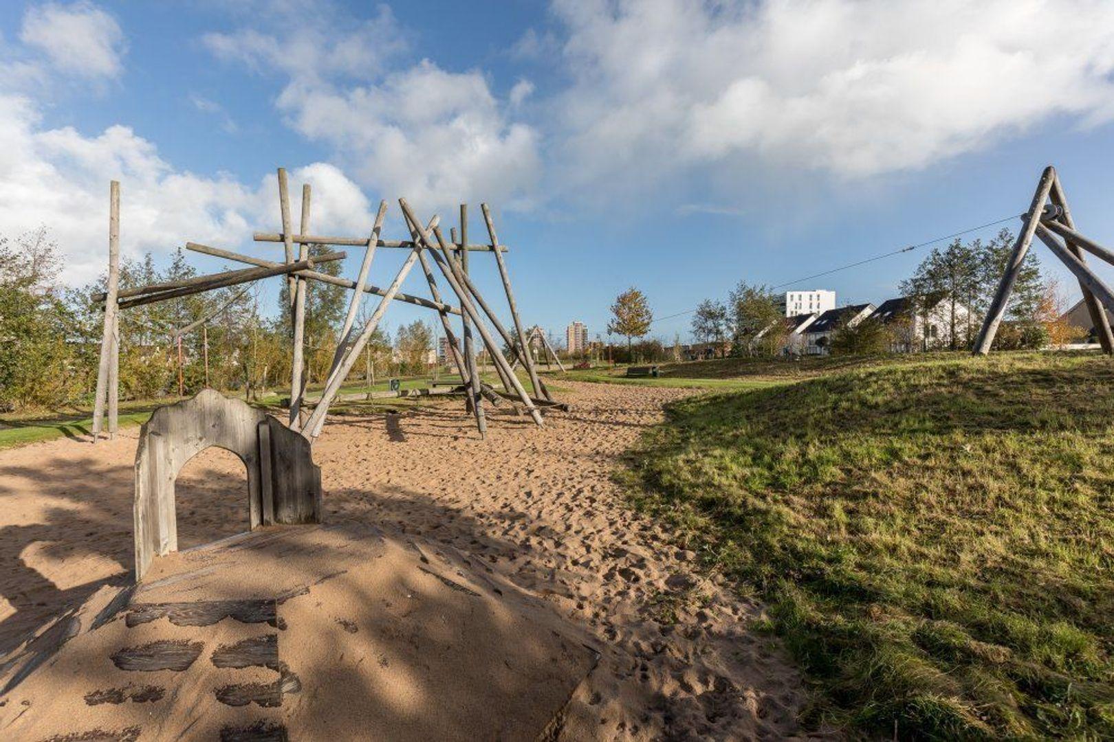 Elba 6, Zoetermeer foto-35