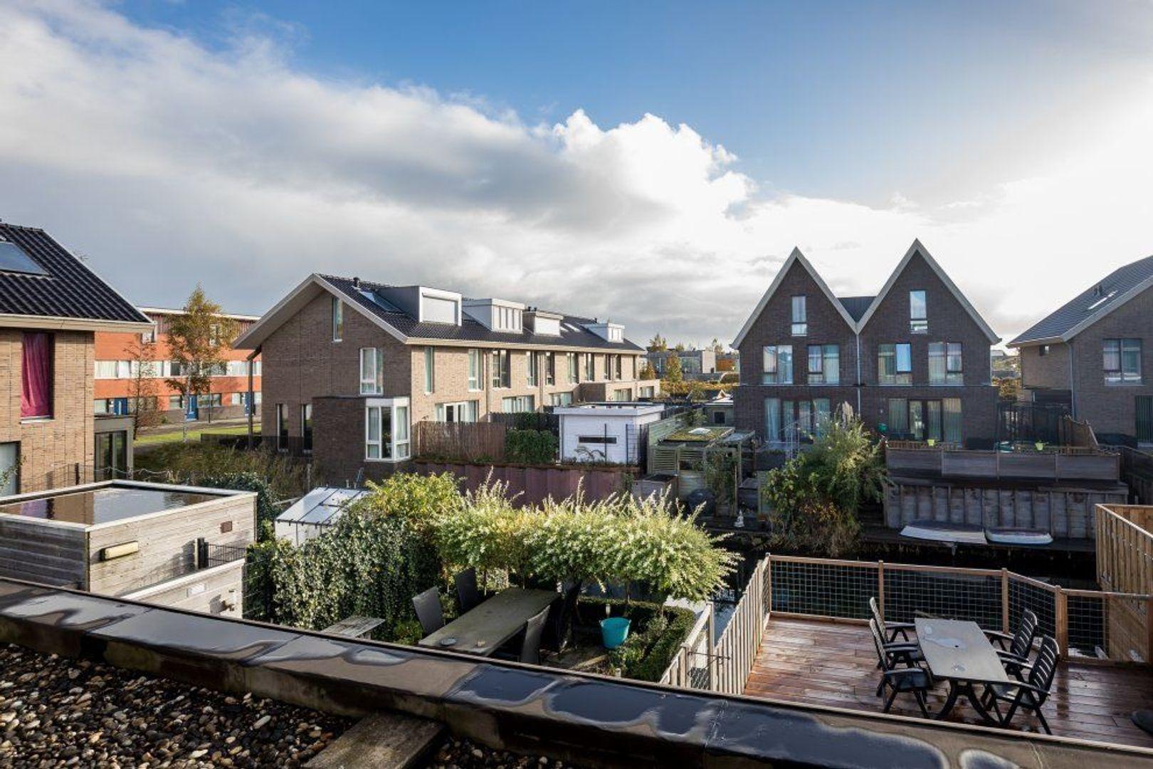 Elba 6, Zoetermeer foto-19