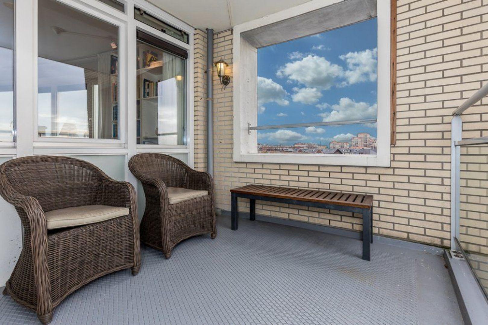Poortugaalstraat 214, Zoetermeer foto-23