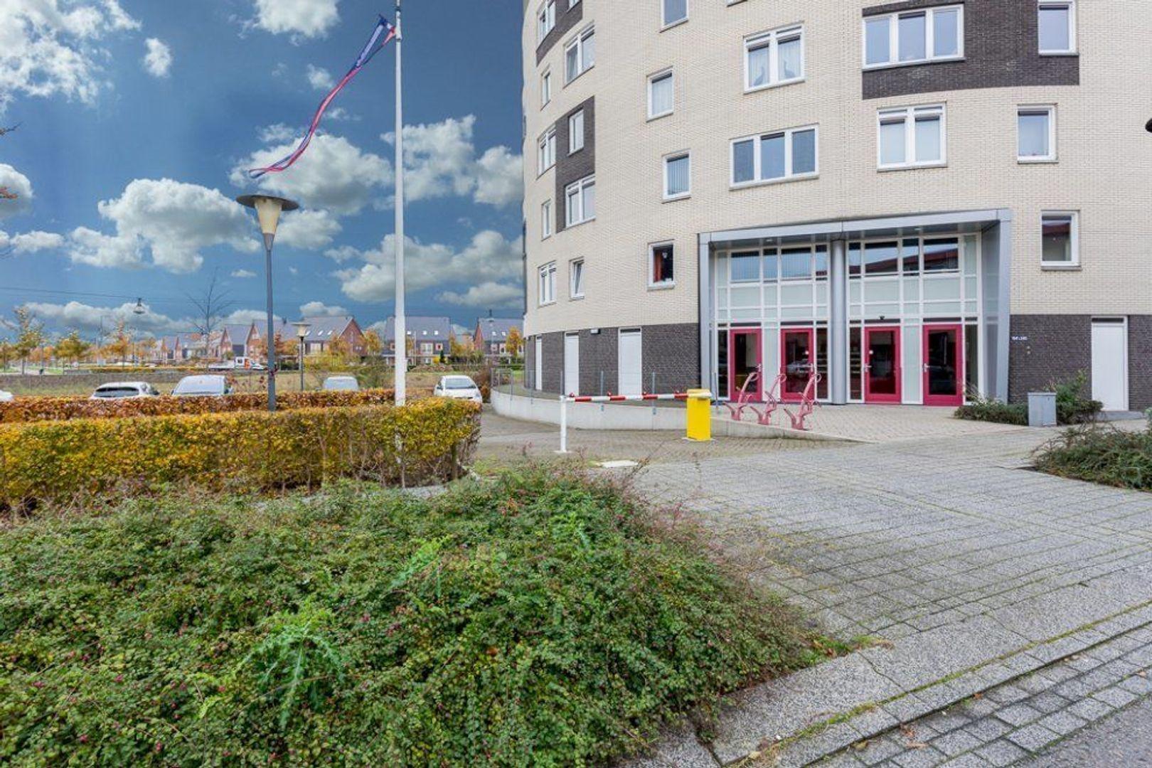 Poortugaalstraat 214, Zoetermeer foto-4