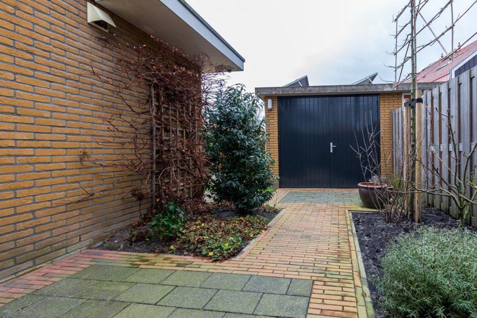 Rottestroom 11, Zoetermeer foto-18
