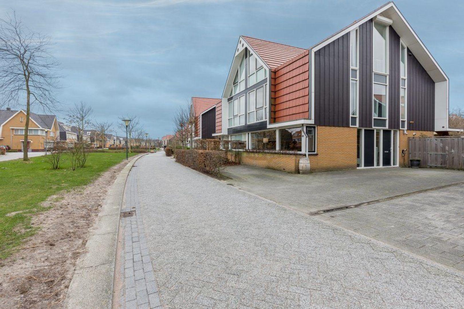 Rottestroom 11, Zoetermeer foto-0