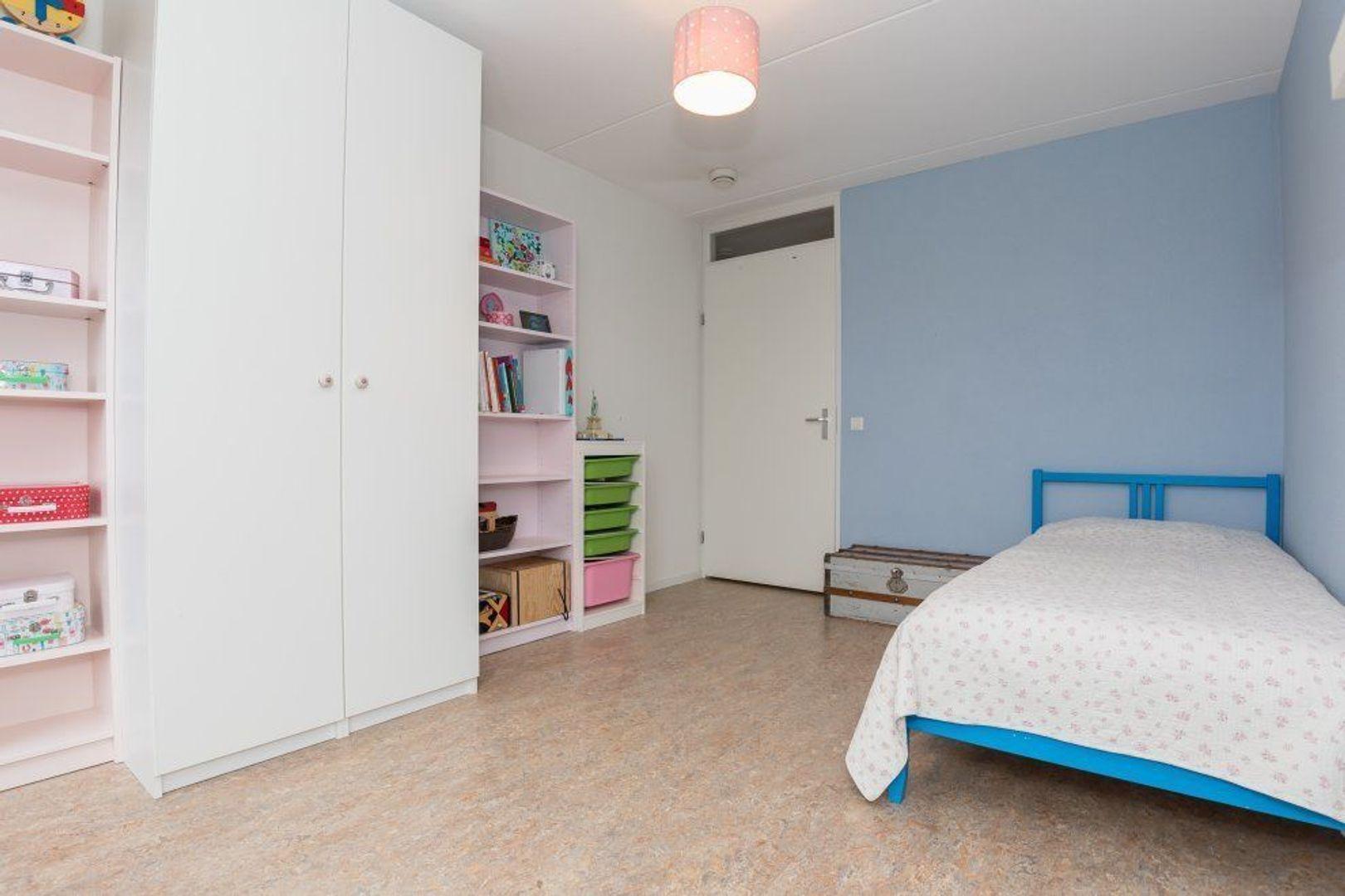 Rottestroom 11, Zoetermeer foto-26