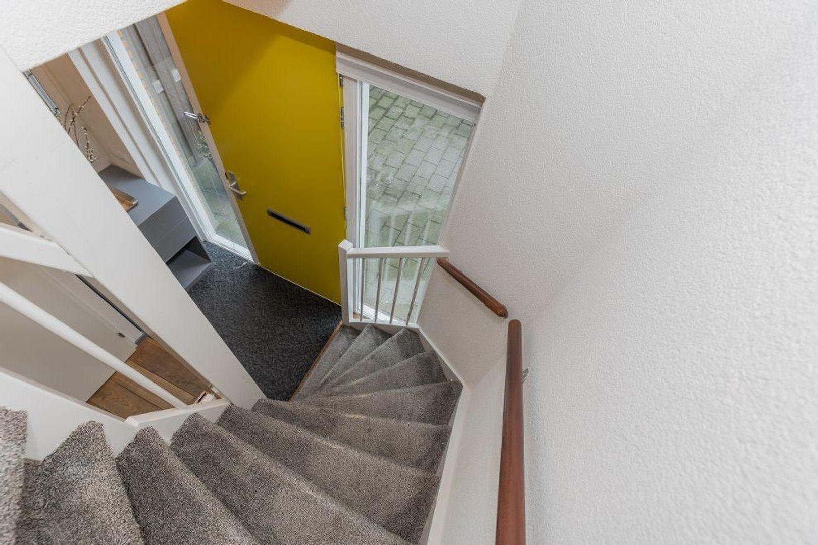 Rottestroom 11, Zoetermeer foto-19