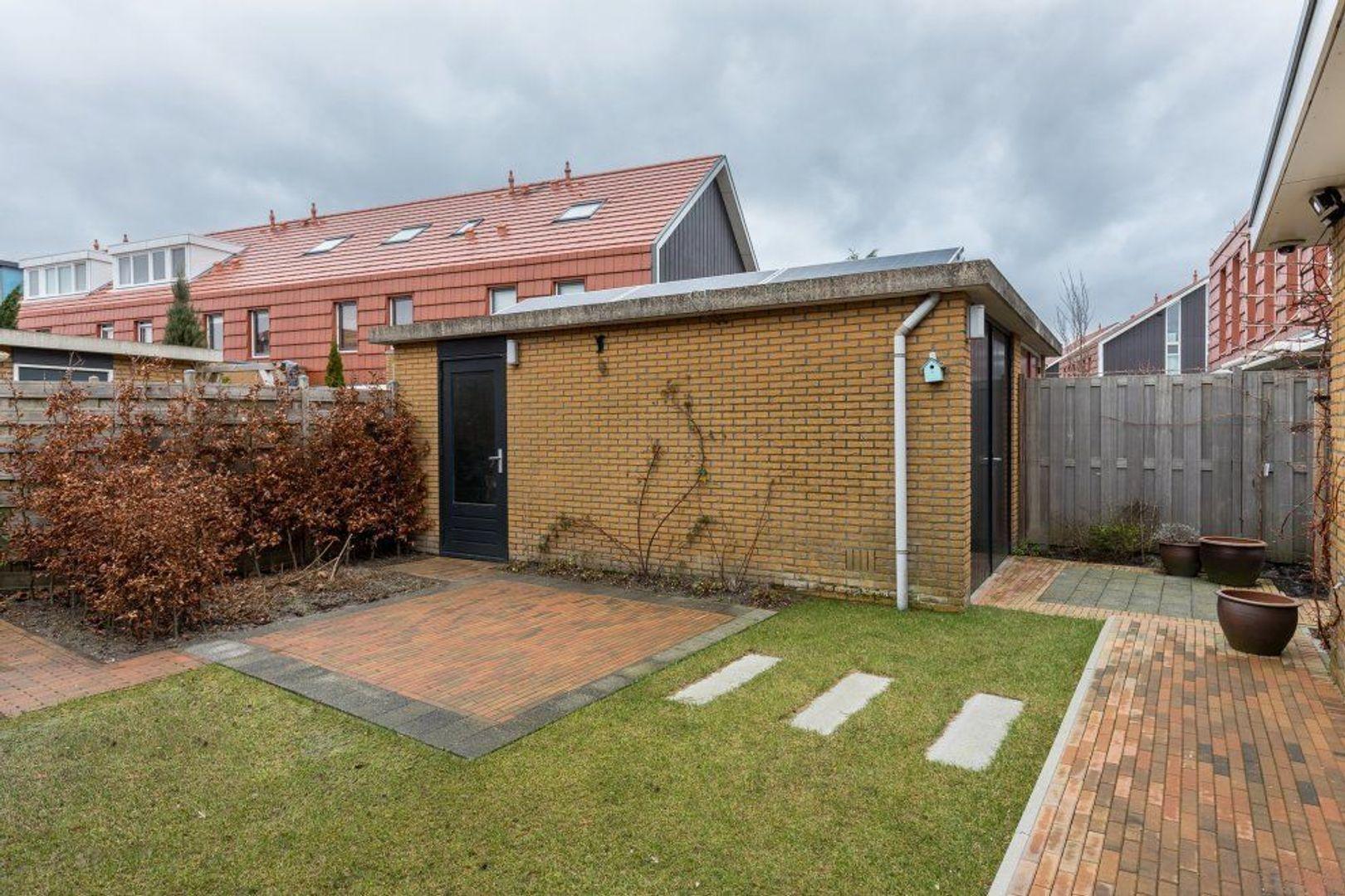 Rottestroom 11, Zoetermeer foto-20