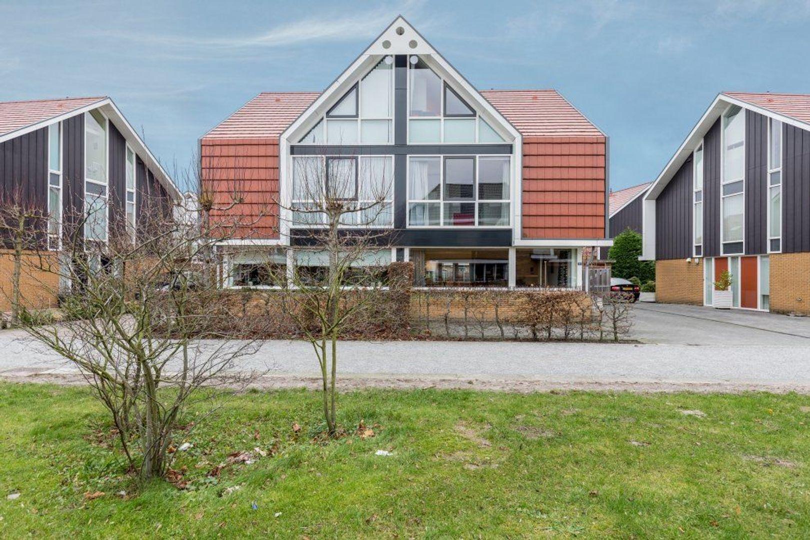 Rottestroom 11, Zoetermeer foto-1
