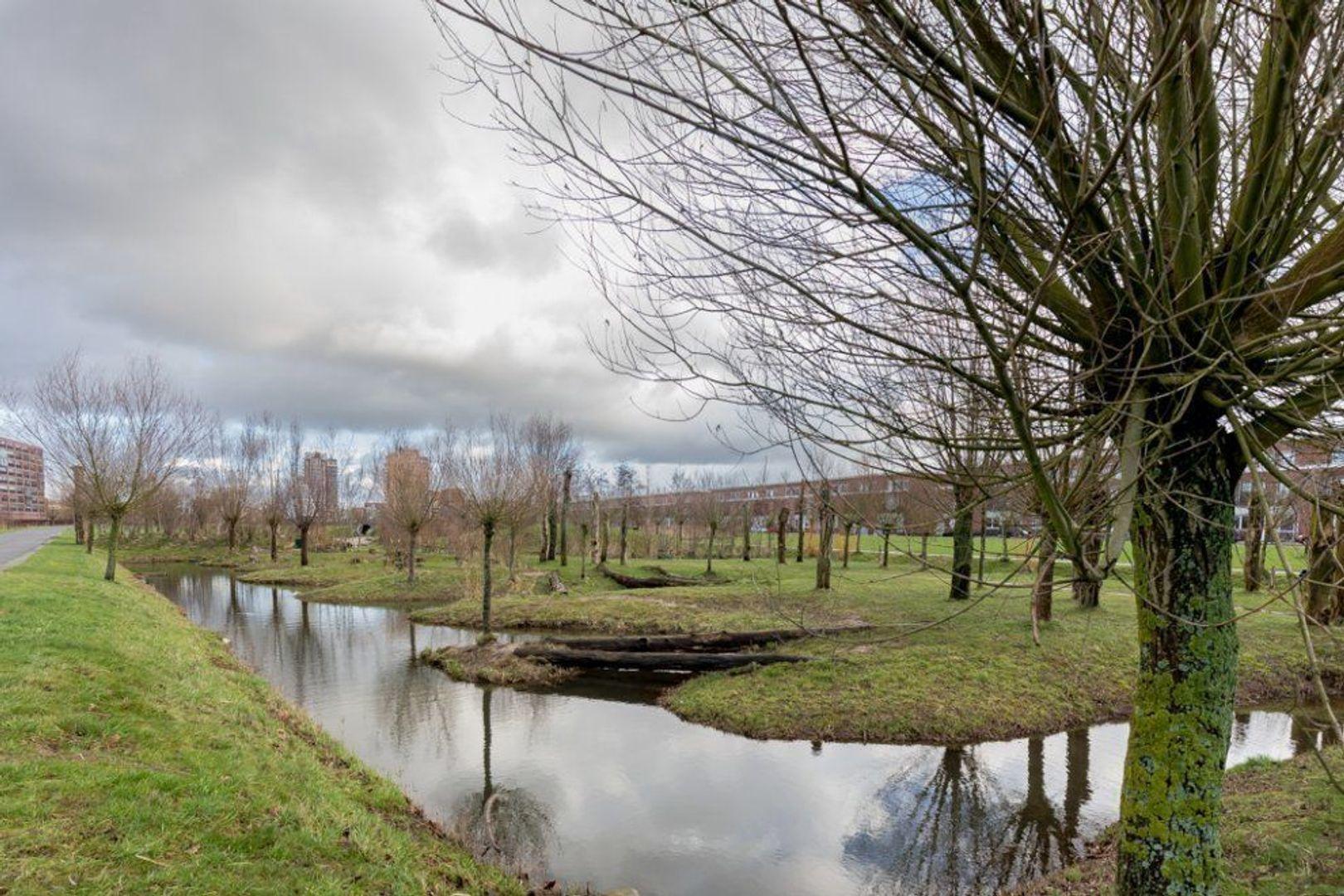 Elba 38, Zoetermeer foto-24