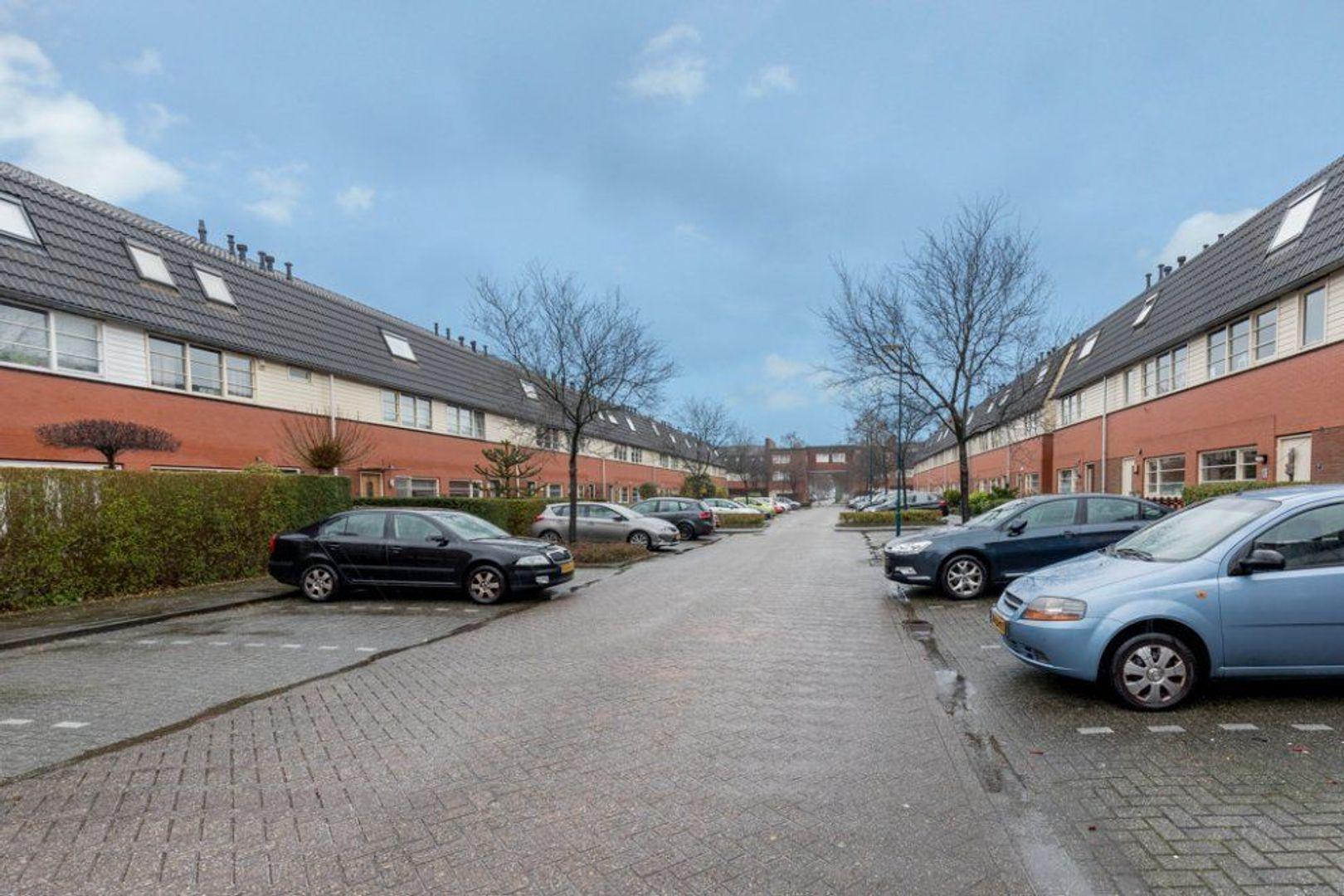 Elzehout 8, Zoetermeer foto-5