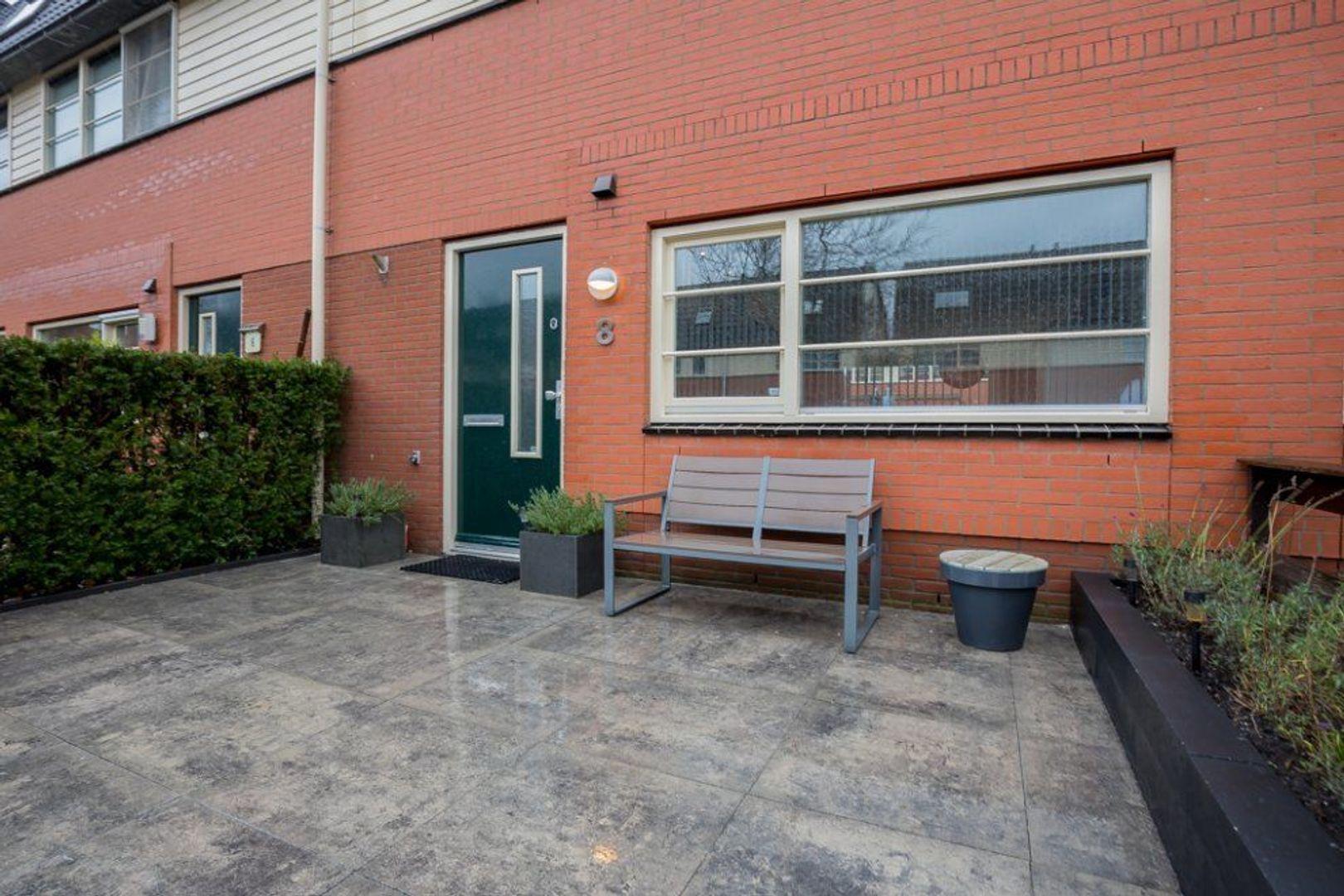 Elzehout 8, Zoetermeer foto-3