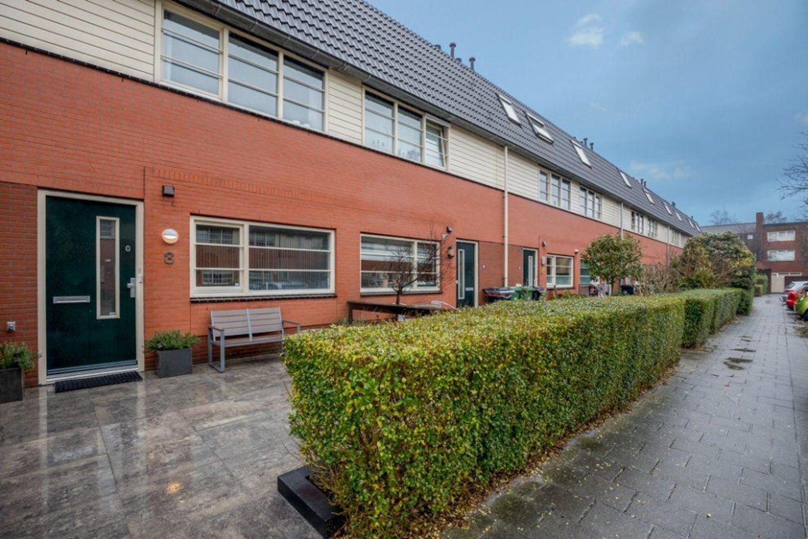 Elzehout 8, Zoetermeer foto-0