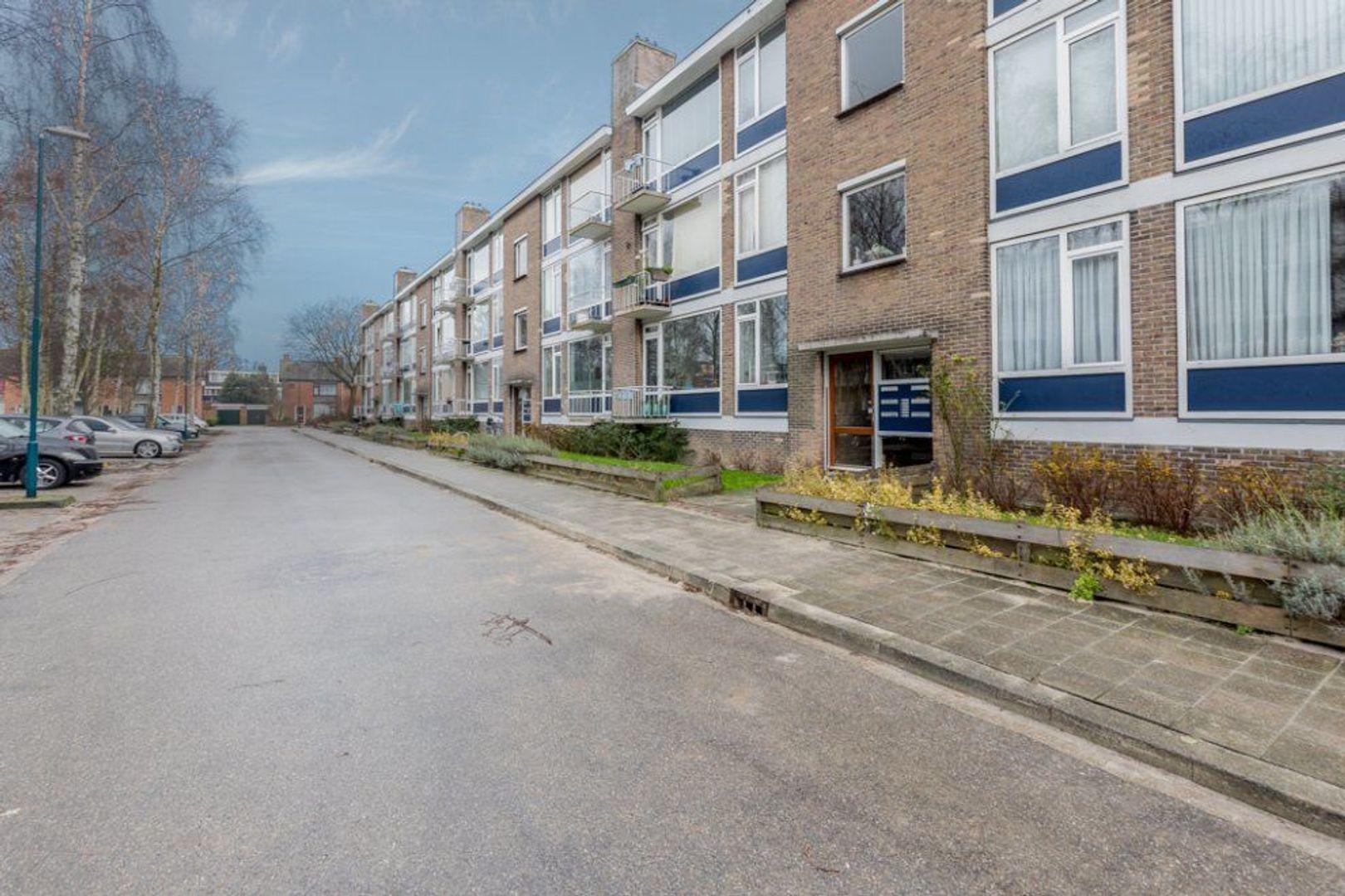 Perkstraat 22, Zoetermeer foto-44