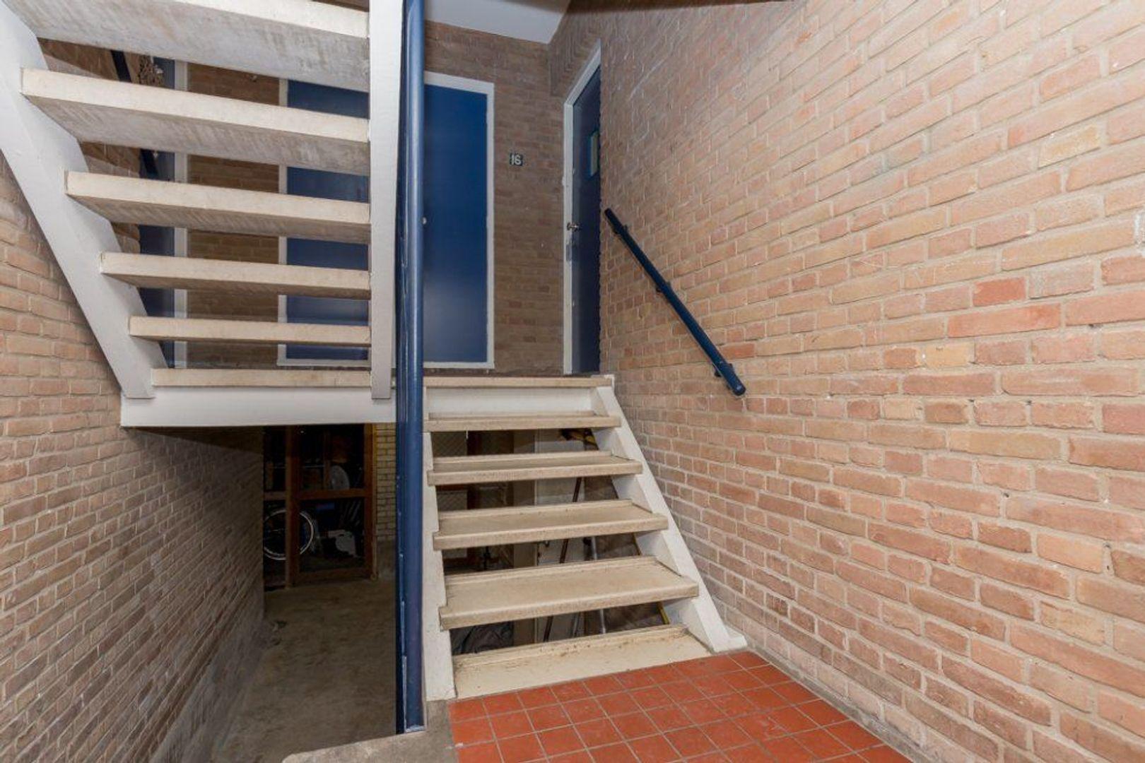 Perkstraat 22, Zoetermeer foto-13