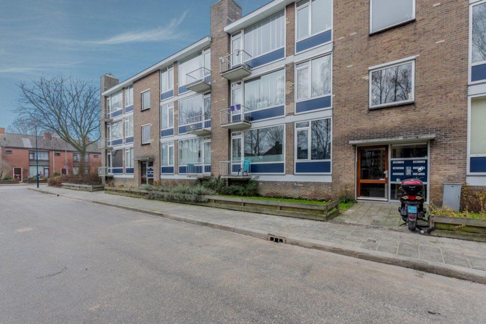 Perkstraat 22, Zoetermeer foto-2
