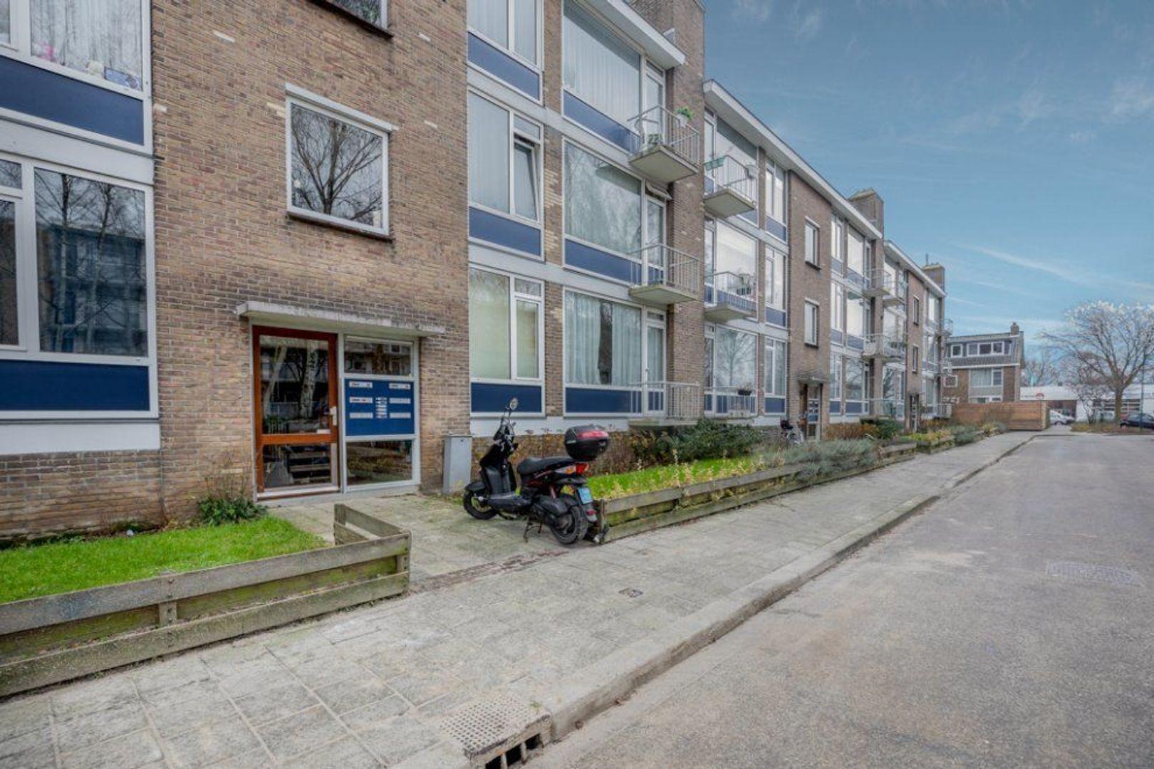 Perkstraat 22, Zoetermeer foto-4