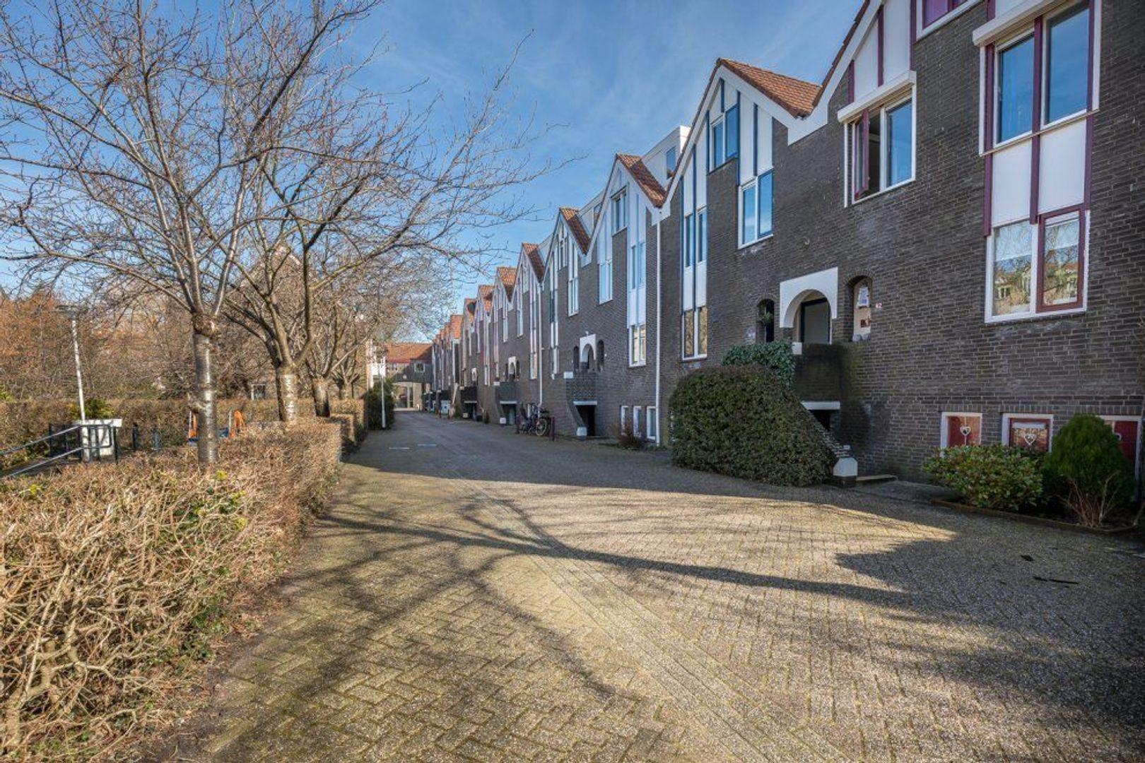 Nimfkruidvaart 60, Zoetermeer foto-1