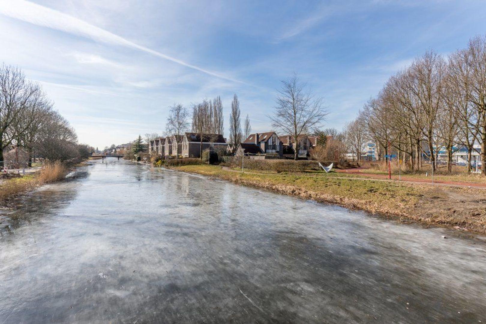 Nimfkruidvaart 60, Zoetermeer foto-42